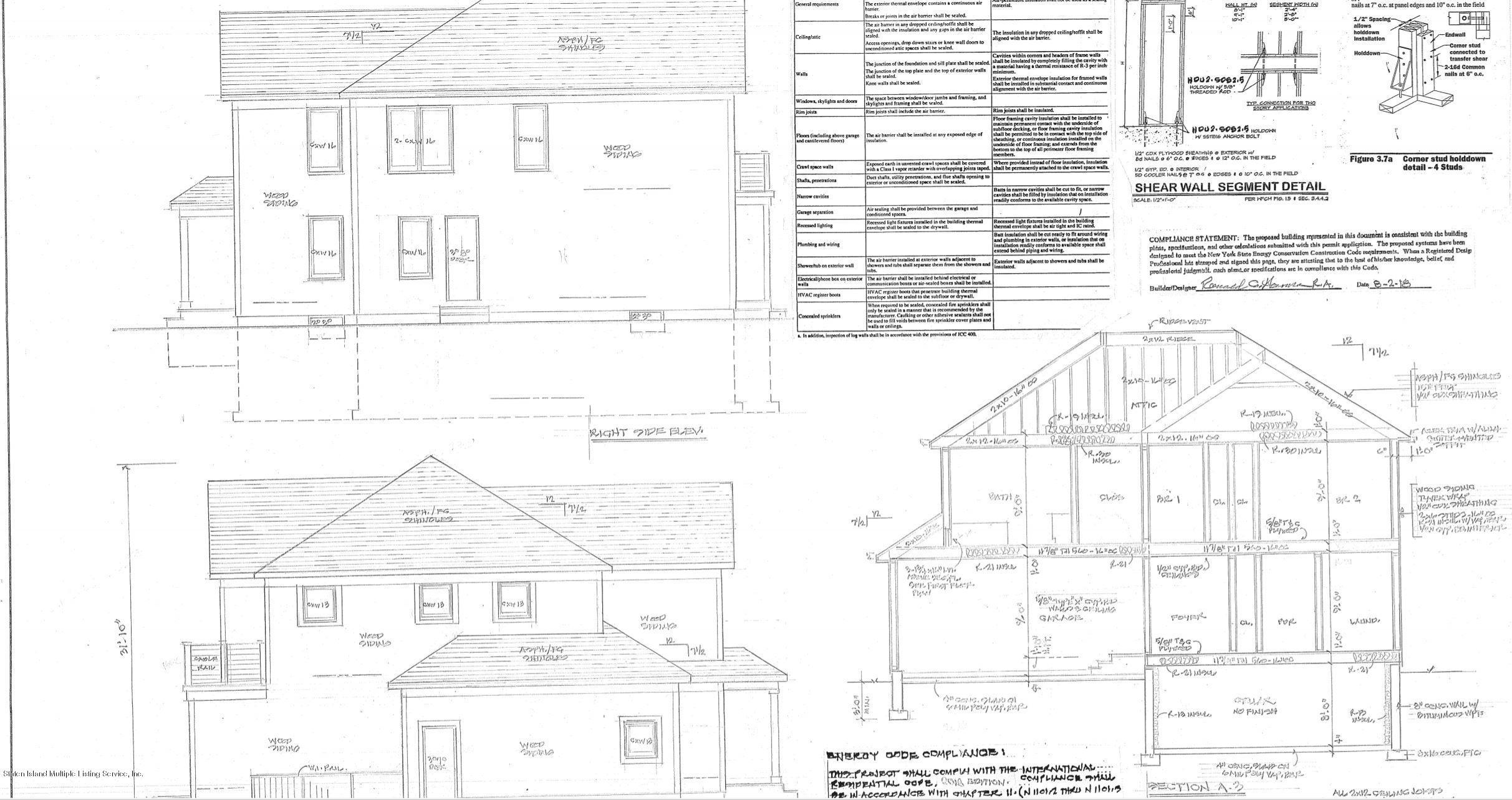 Single Family - Detached 690 Bridgehampton-sag Harbor   Out Of Area, NY 00000, MLS-1141841-3