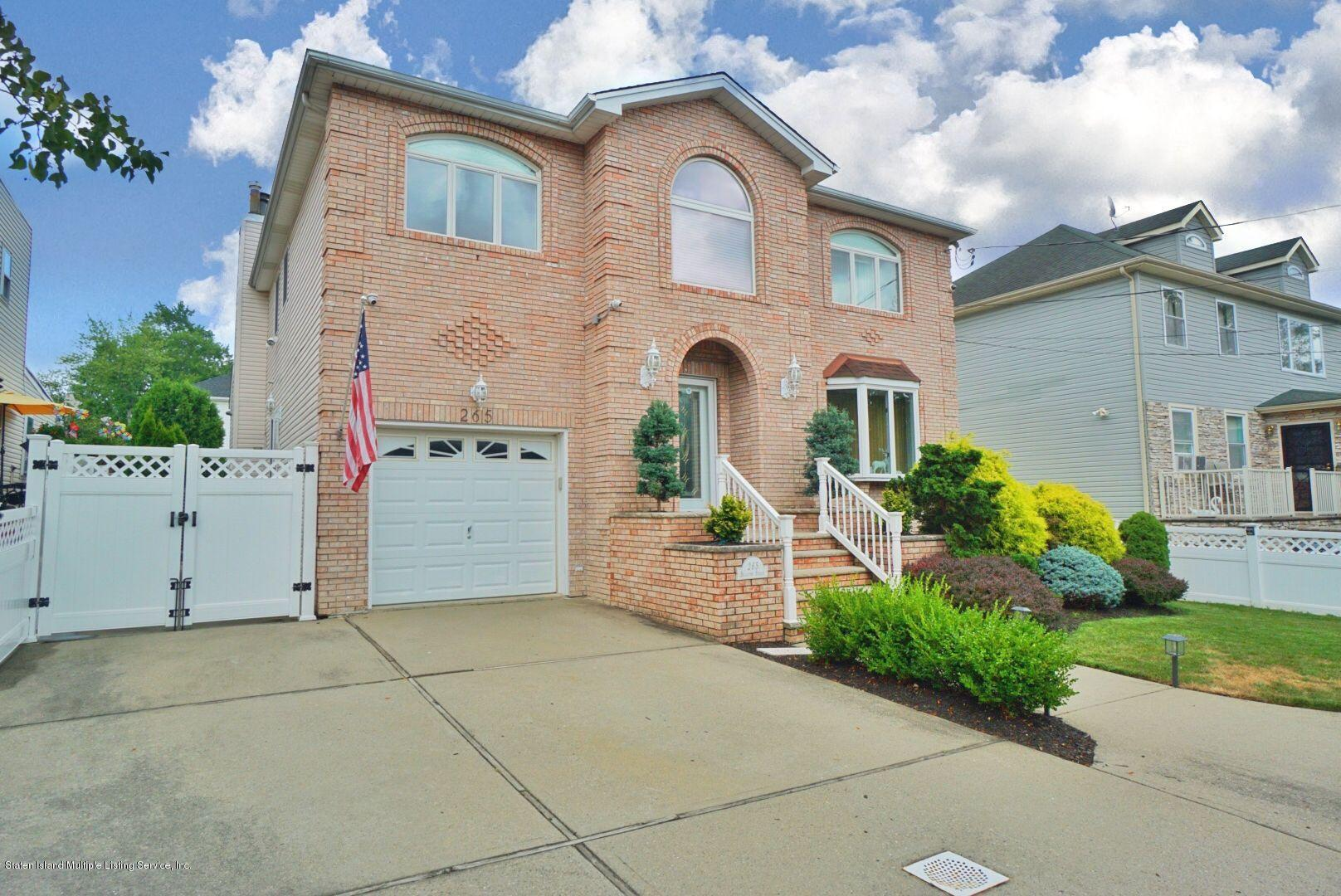 Single Family - Detached 265 Brighton Street  Staten Island, NY 10307, MLS-1141982-3