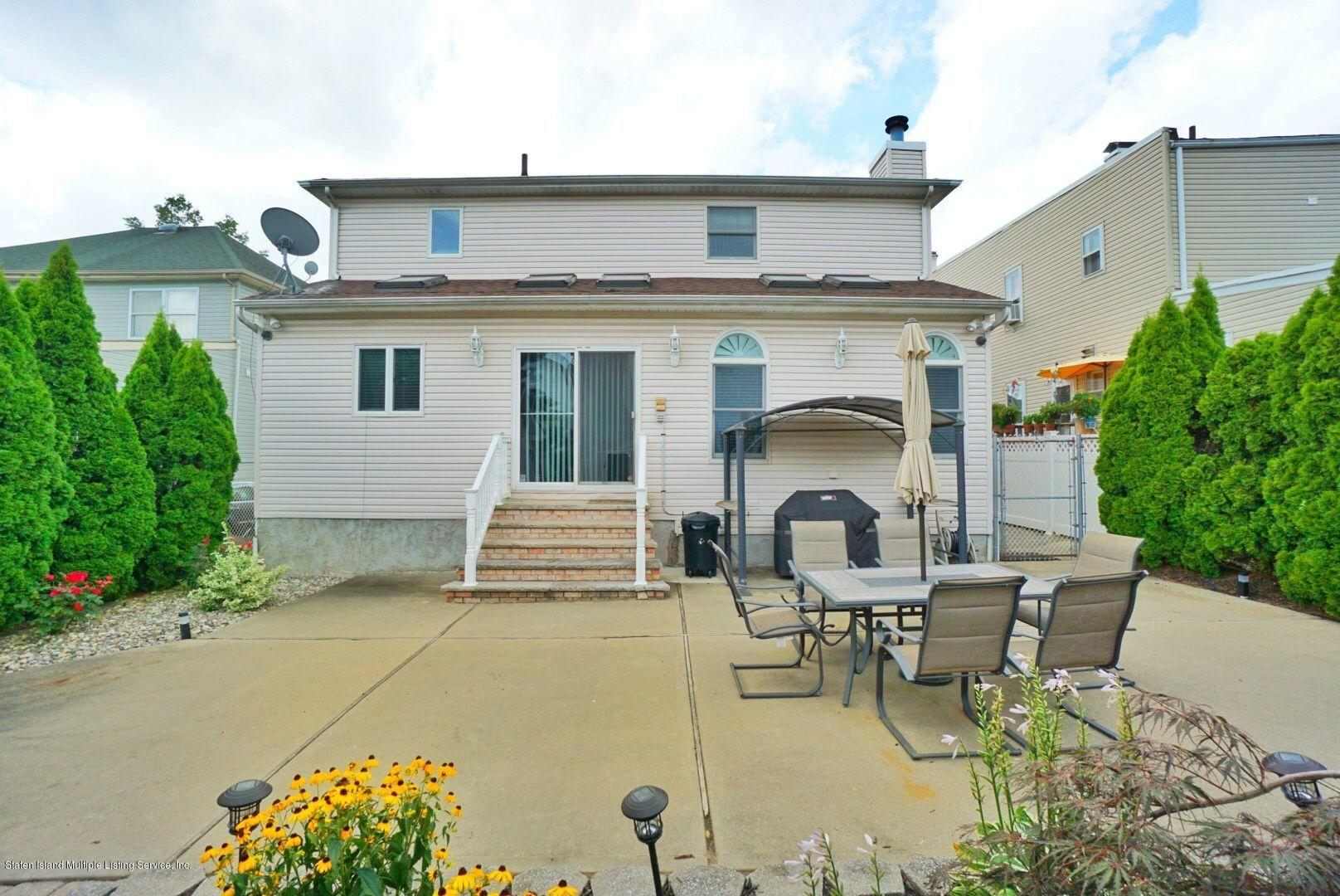 Single Family - Detached 265 Brighton Street  Staten Island, NY 10307, MLS-1141982-42
