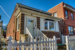 62 Fletcher Street, Staten Island, NY 10305