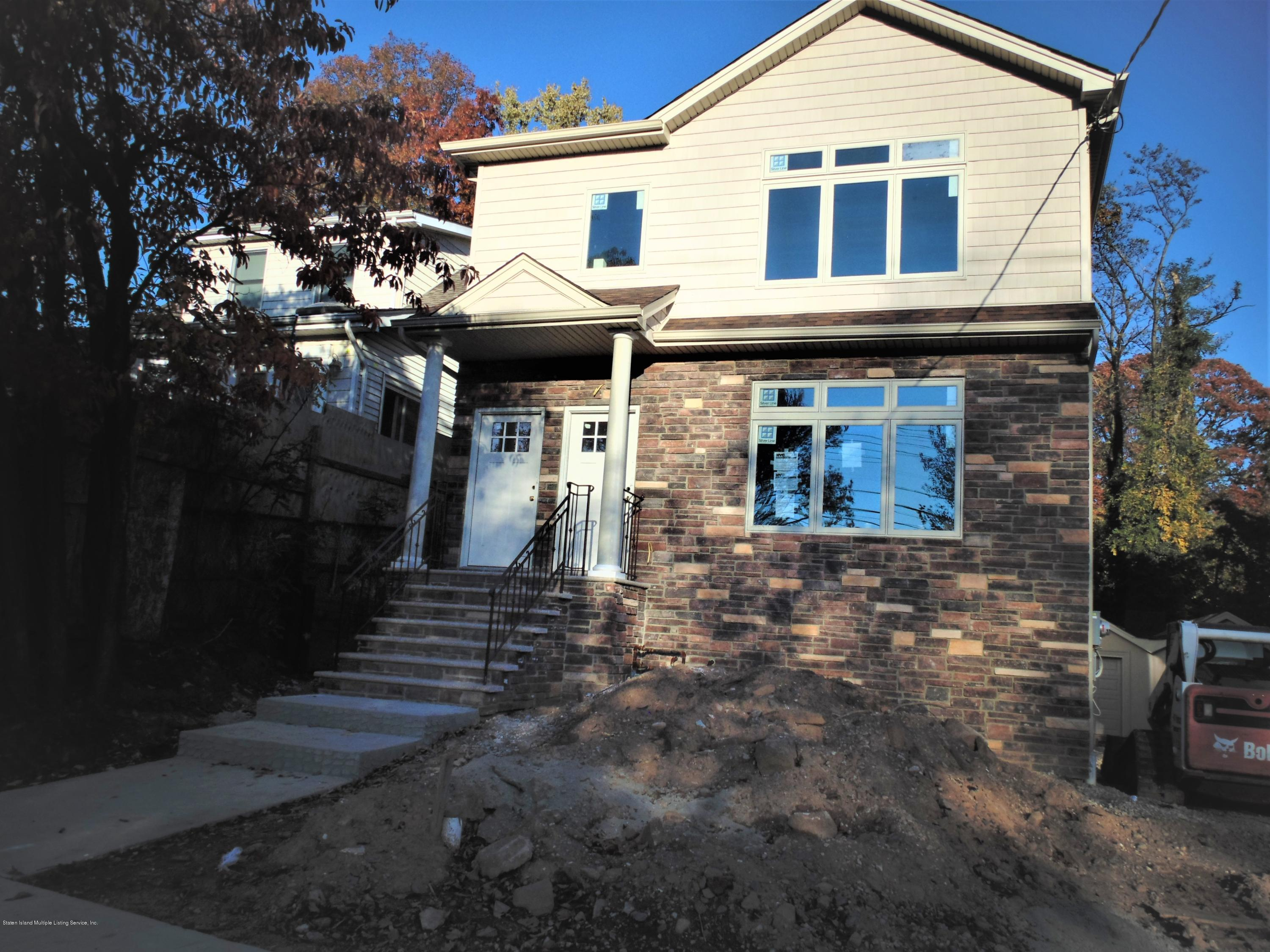 Two Family - Detached in Great Kills - 51 Nelson Avenue  Staten Island, NY 10308