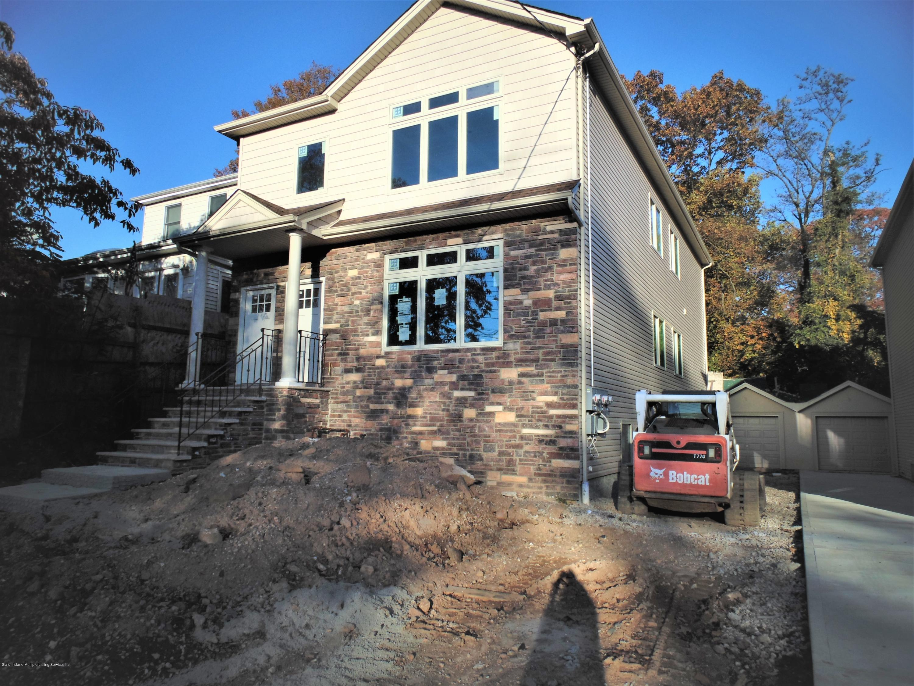 Two Family - Detached 51 Nelson Avenue  Staten Island, NY 10308, MLS-1136131-2