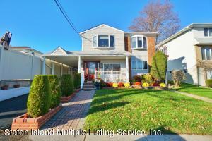 511 Edgegrove Avenue, Staten Island, NY 10312