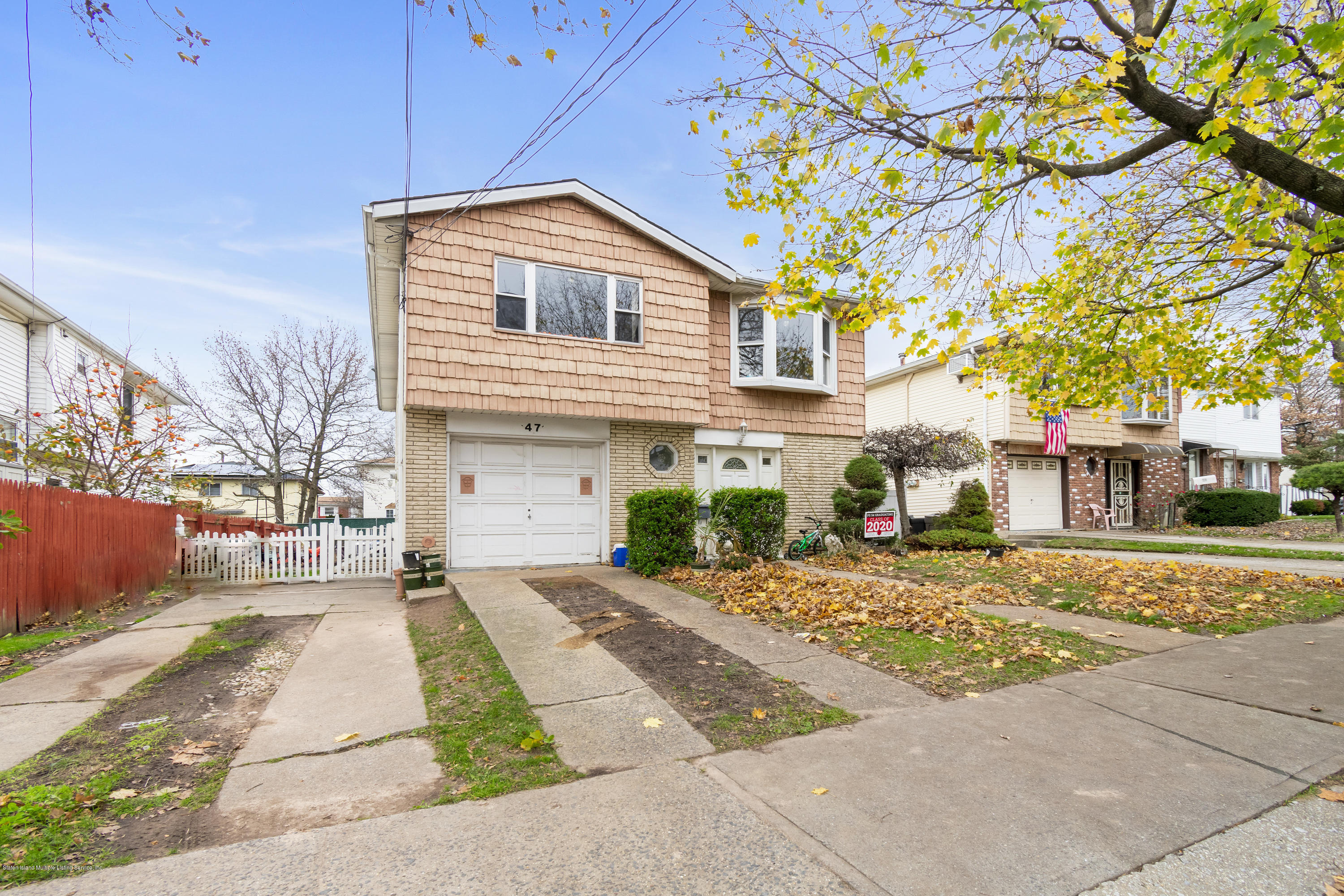 Two Family - Detached 47 Drysdale Street  Staten Island, NY 10314, MLS-1142296-2
