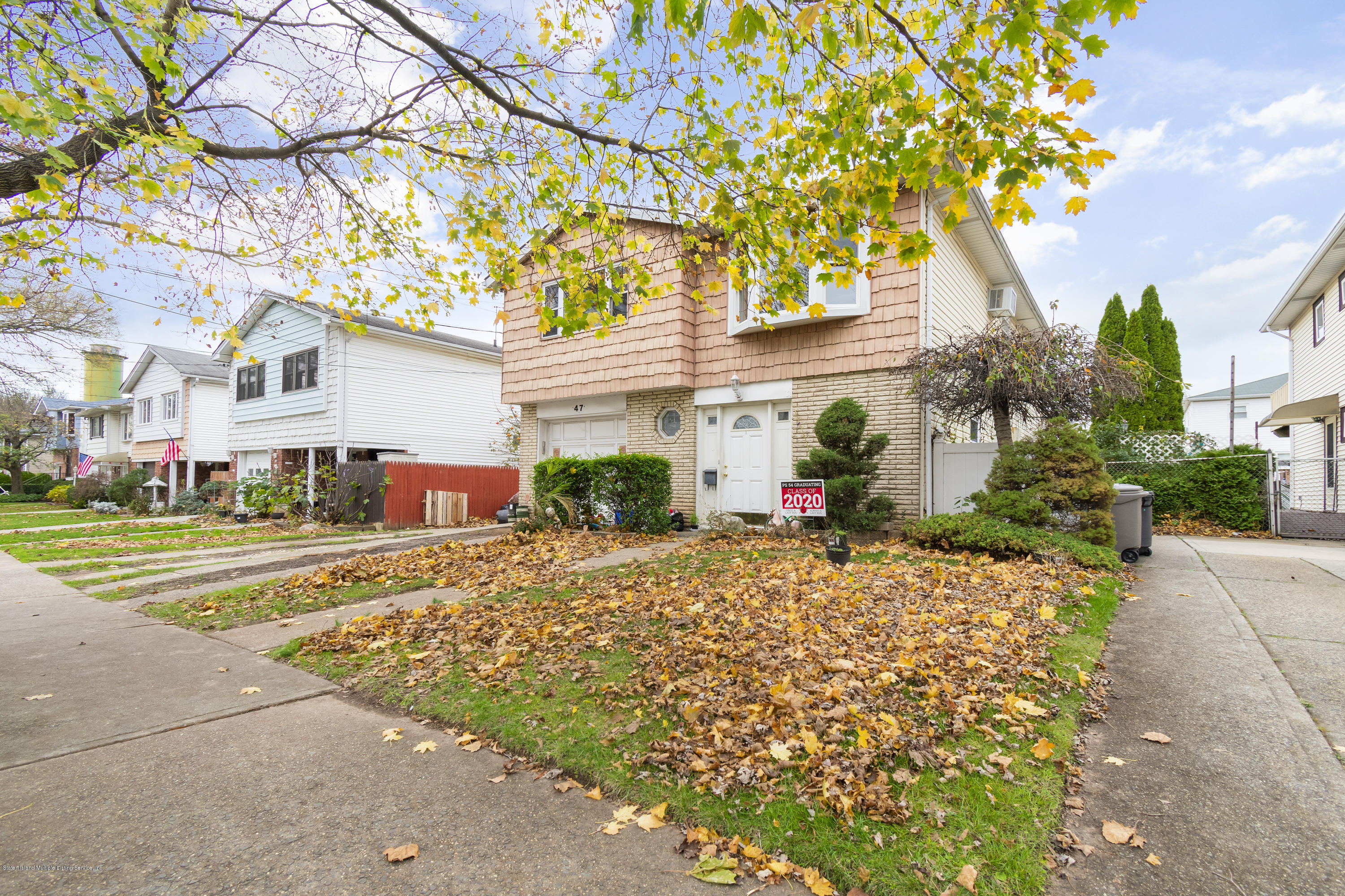 Two Family - Detached 47 Drysdale Street  Staten Island, NY 10314, MLS-1142296-3