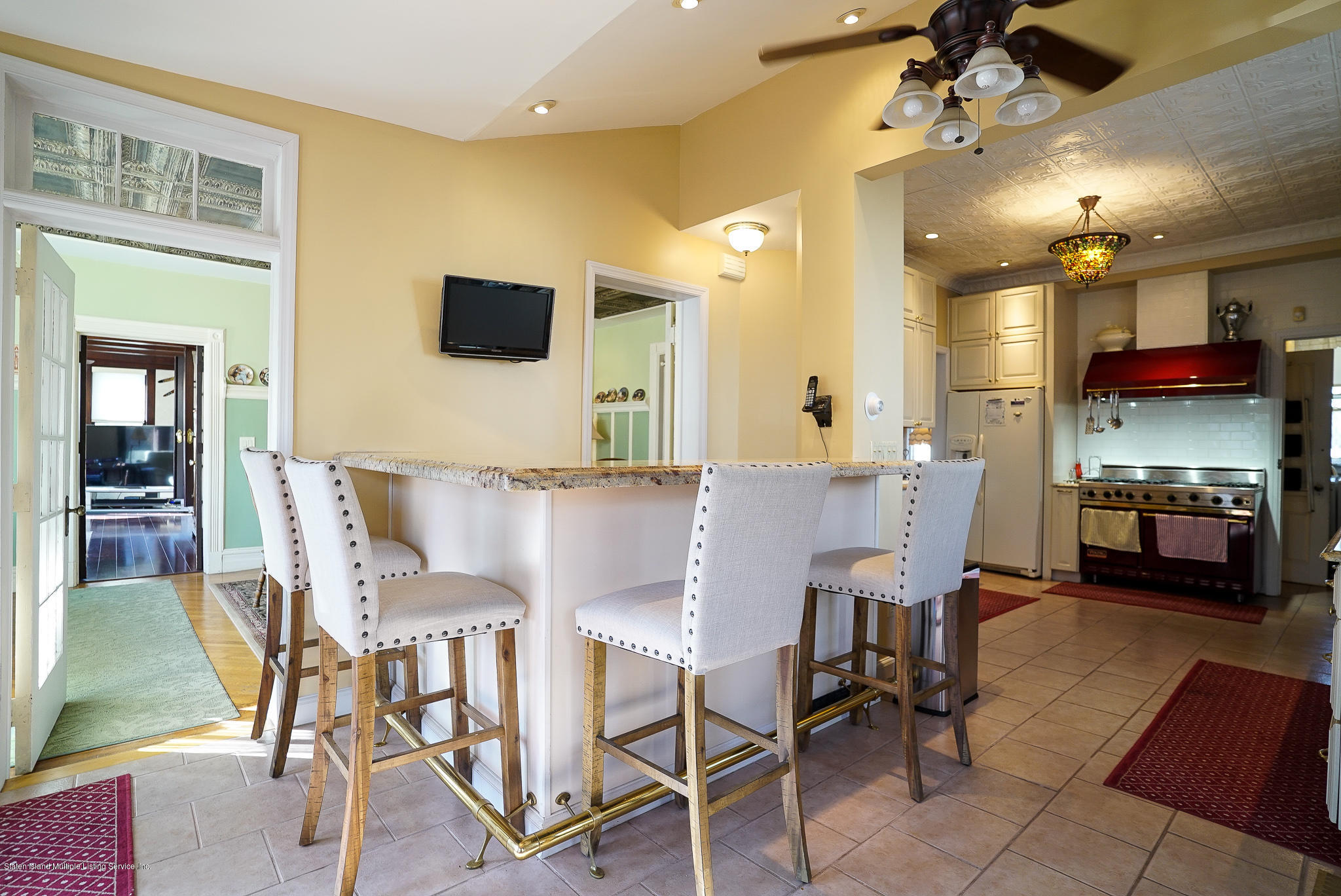 Single Family - Detached 309 Guyon Avenue  Staten Island, NY 10306, MLS-1142302-5