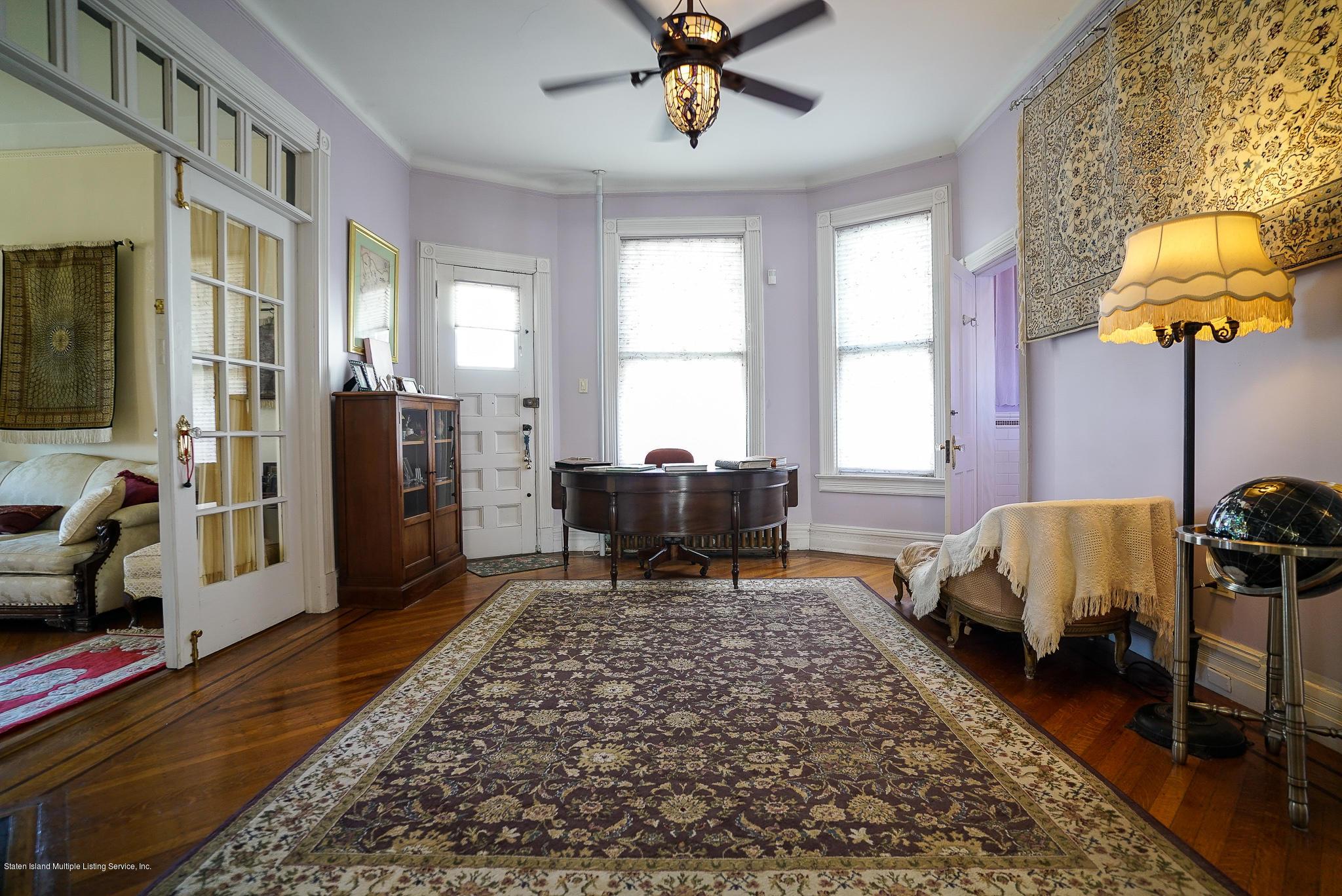 Single Family - Detached 309 Guyon Avenue  Staten Island, NY 10306, MLS-1142302-9