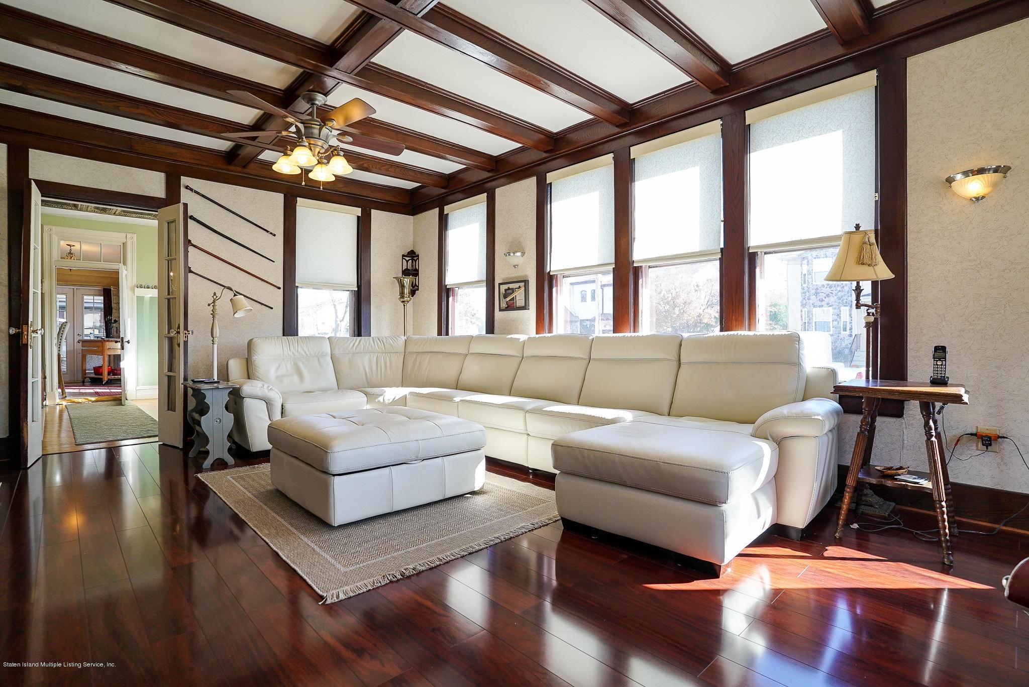 Single Family - Detached 309 Guyon Avenue  Staten Island, NY 10306, MLS-1142302-16