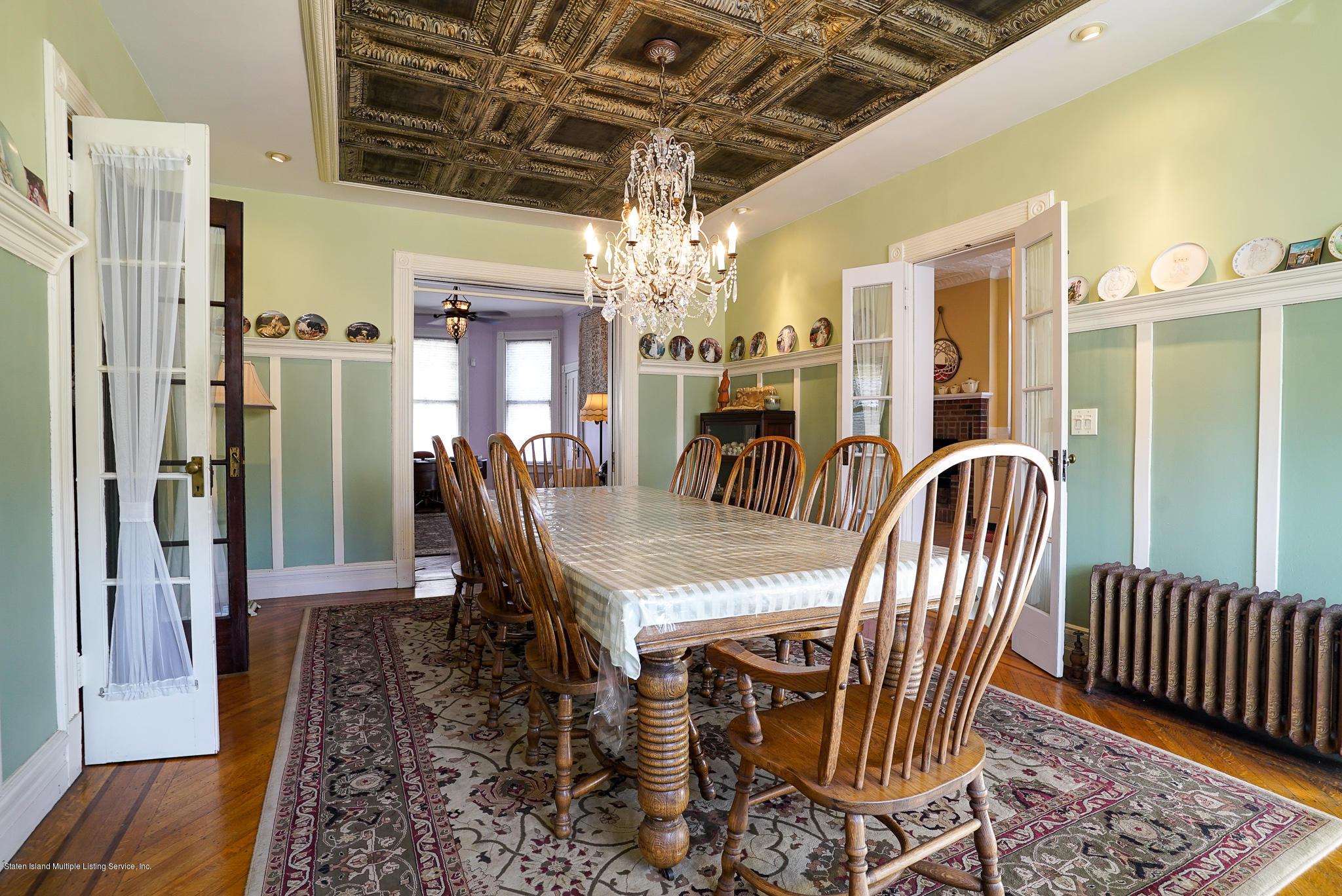 Single Family - Detached 309 Guyon Avenue  Staten Island, NY 10306, MLS-1142302-21