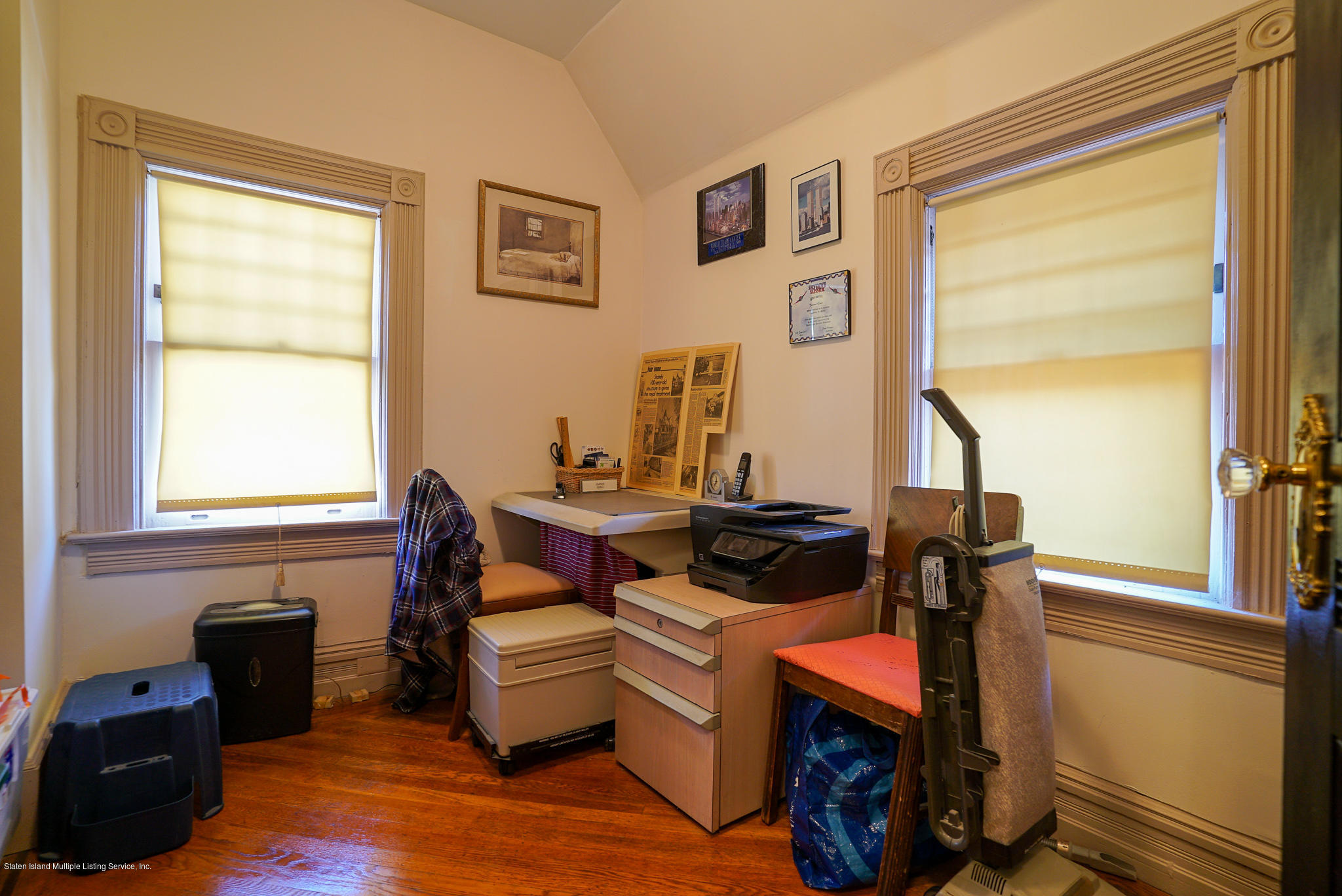 Single Family - Detached 309 Guyon Avenue  Staten Island, NY 10306, MLS-1142302-34