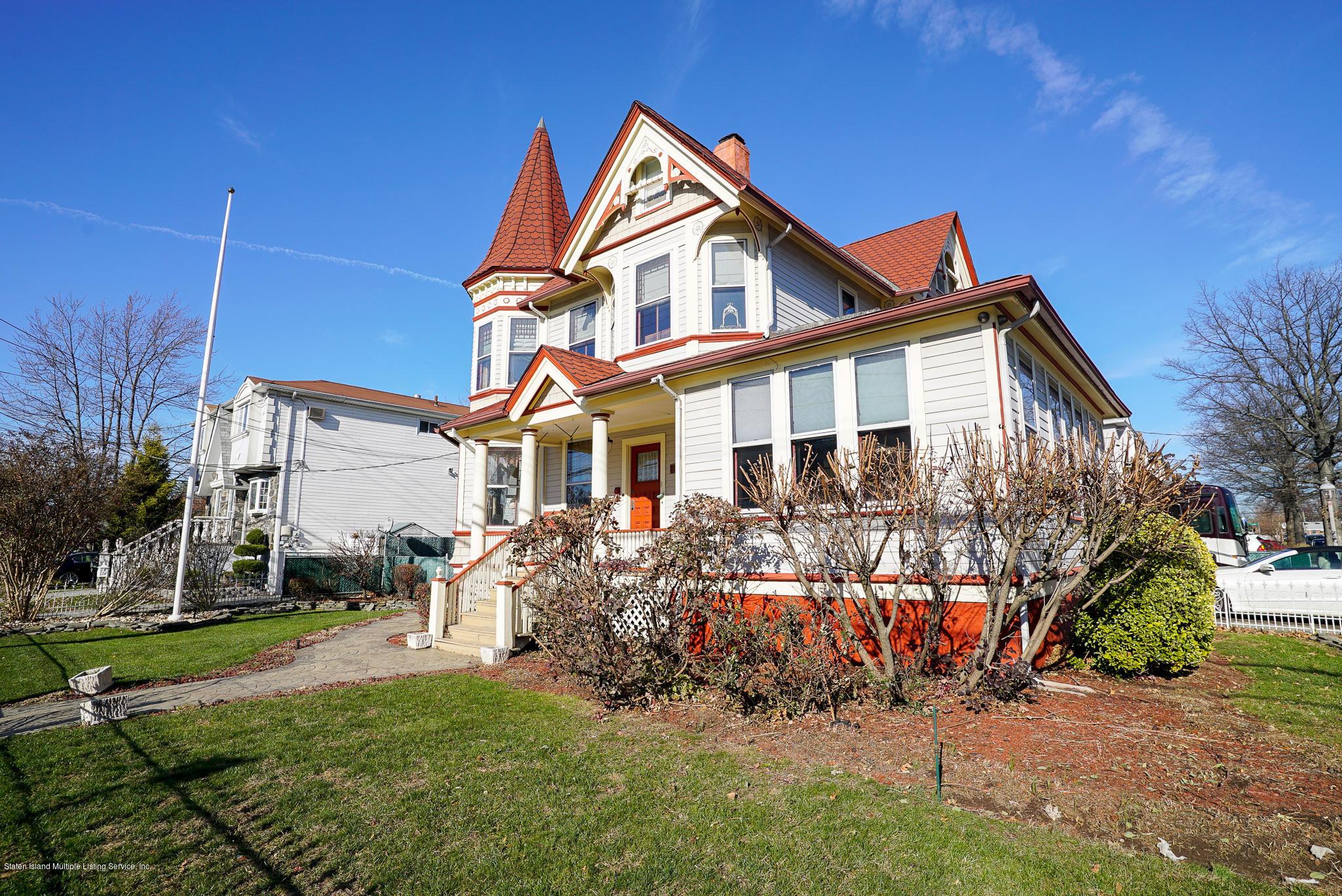 Single Family - Detached 309 Guyon Avenue  Staten Island, NY 10306, MLS-1142302-4
