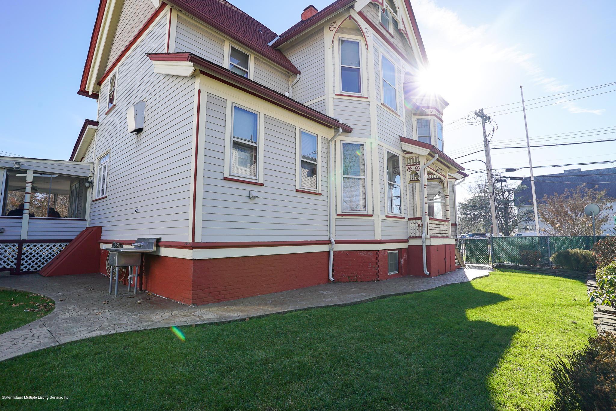Single Family - Detached 309 Guyon Avenue  Staten Island, NY 10306, MLS-1142302-39