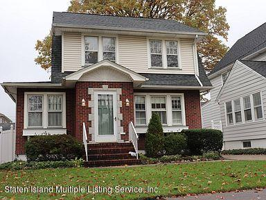 Single Family - Detached in Westerleigh - 19 Elmira Avenue  Staten Island, NY 10314