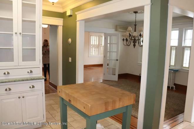 Single Family - Detached 19 Elmira Avenue  Staten Island, NY 10314, MLS-1142318-9