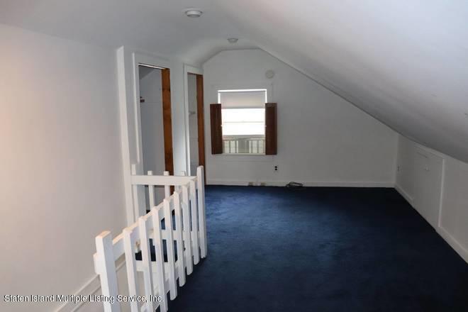 Single Family - Detached 19 Elmira Avenue  Staten Island, NY 10314, MLS-1142318-19