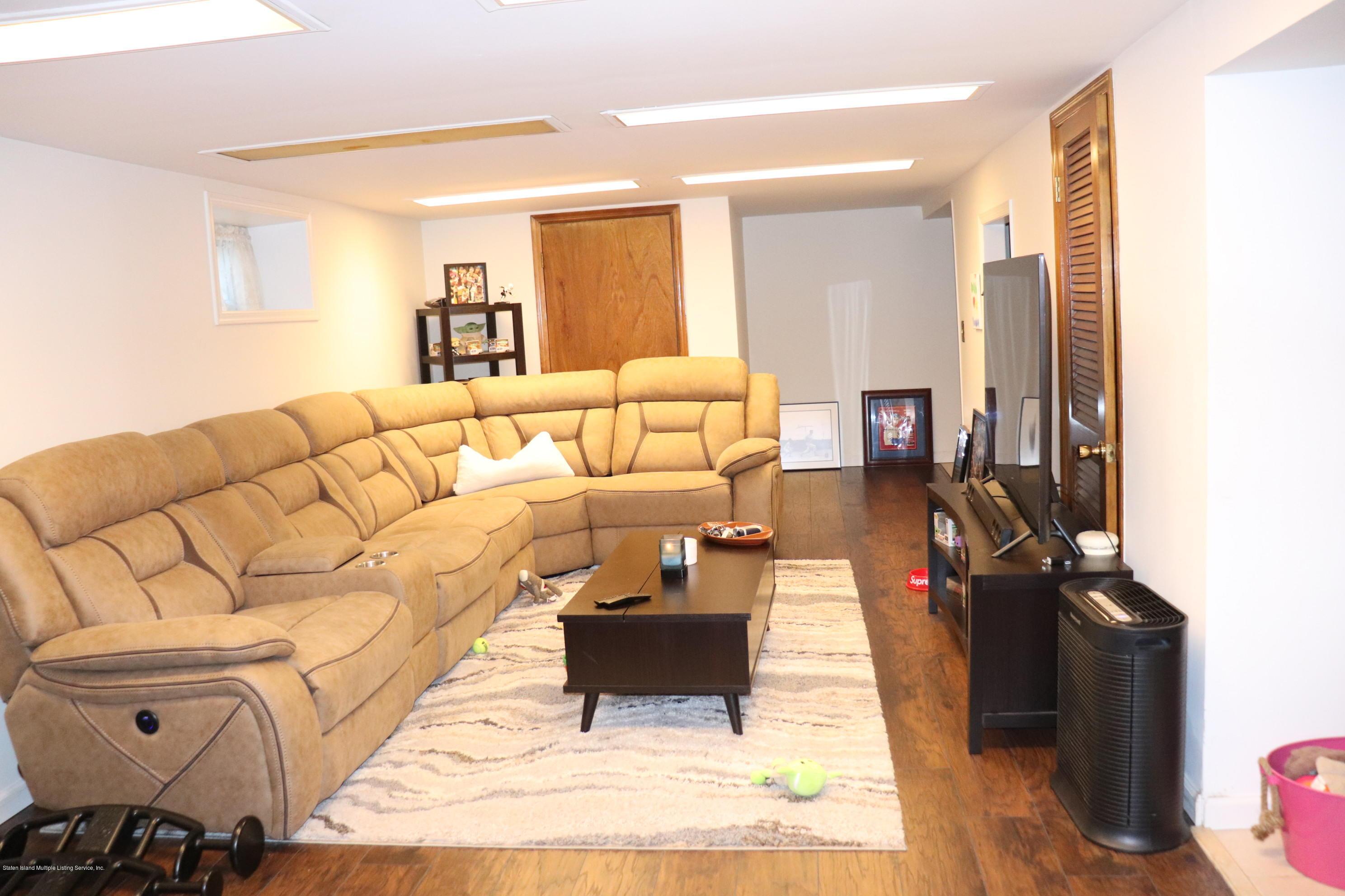 Single Family - Detached 19 Elmira Avenue  Staten Island, NY 10314, MLS-1142318-20