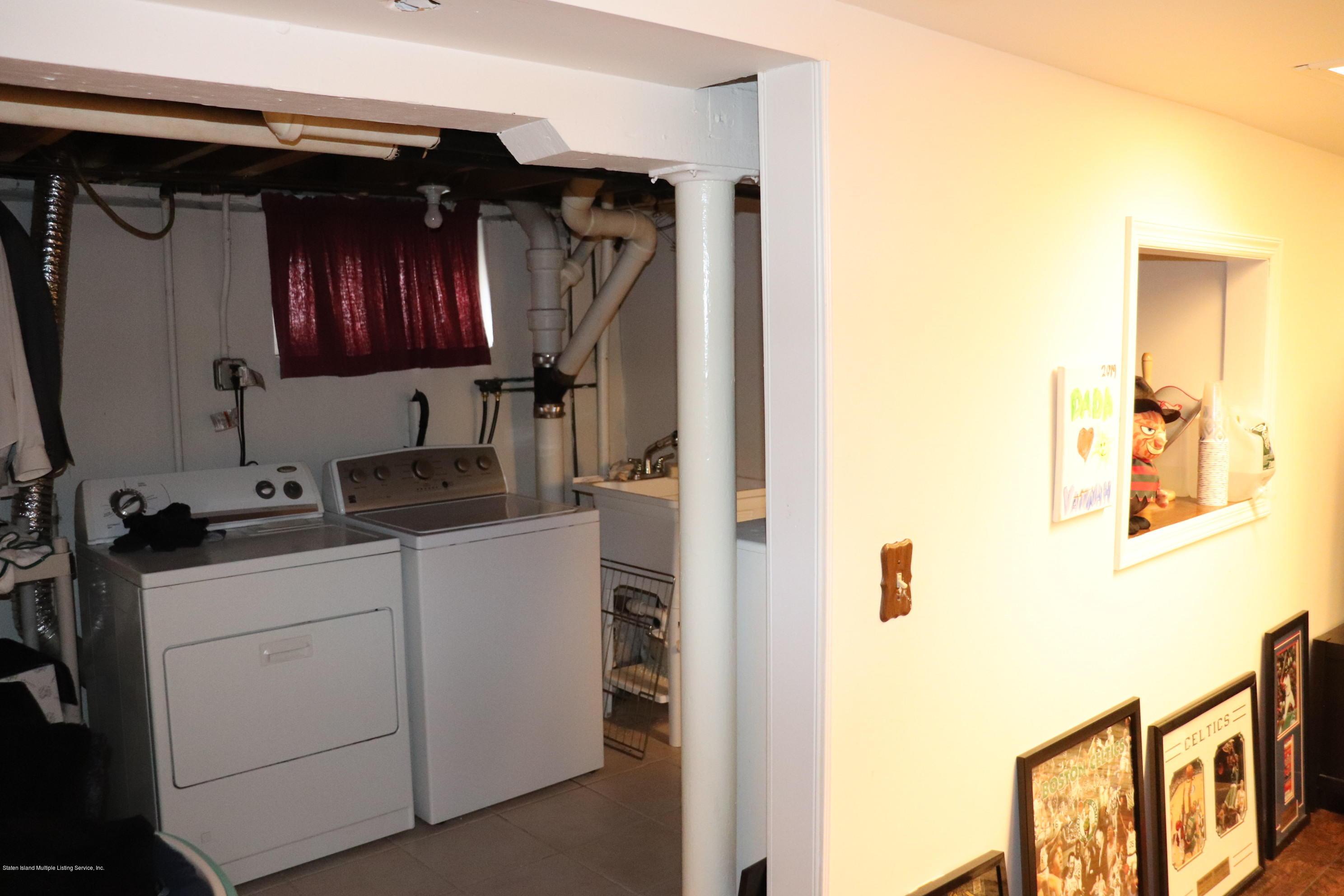 Single Family - Detached 19 Elmira Avenue  Staten Island, NY 10314, MLS-1142318-21