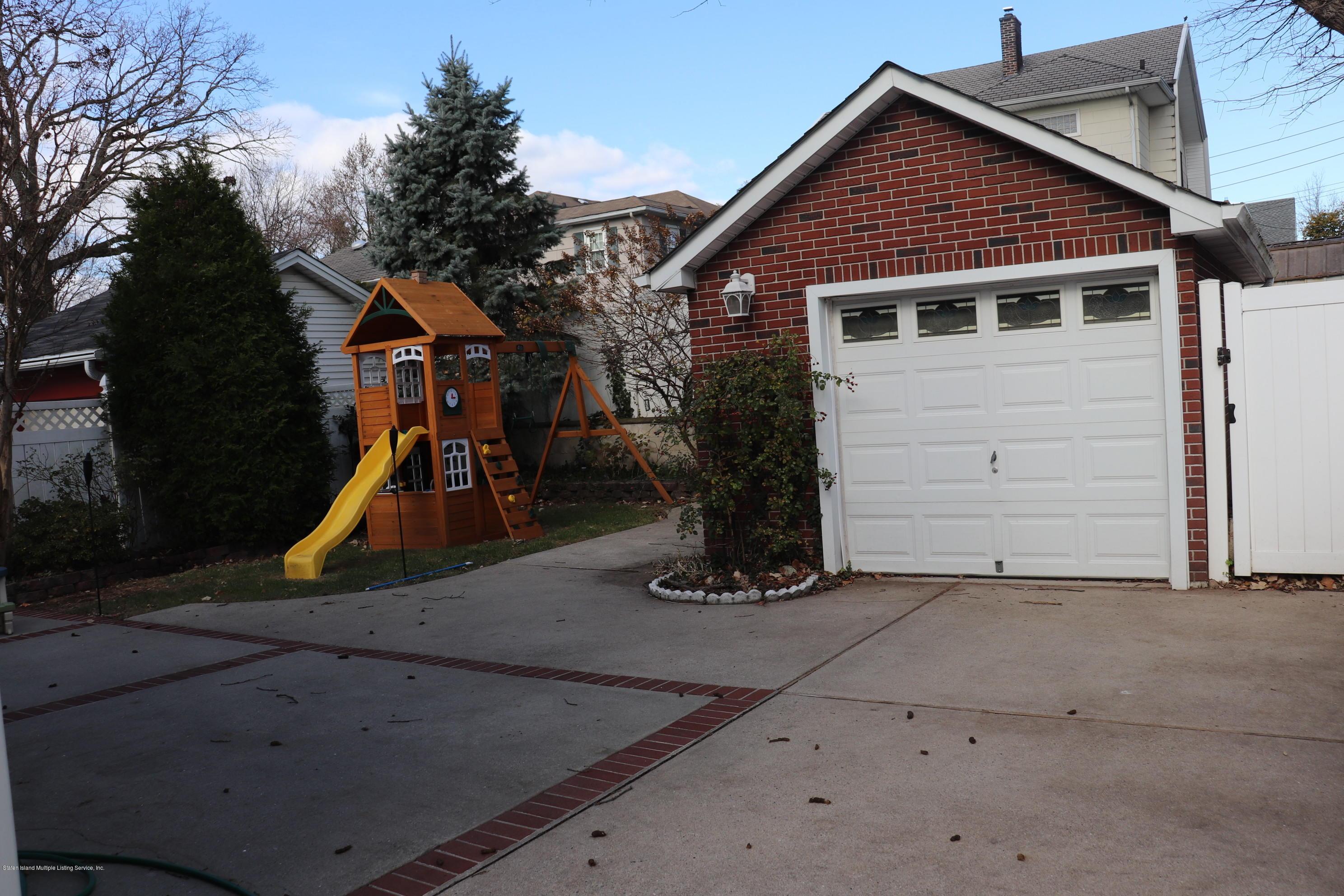 Single Family - Detached 19 Elmira Avenue  Staten Island, NY 10314, MLS-1142318-22