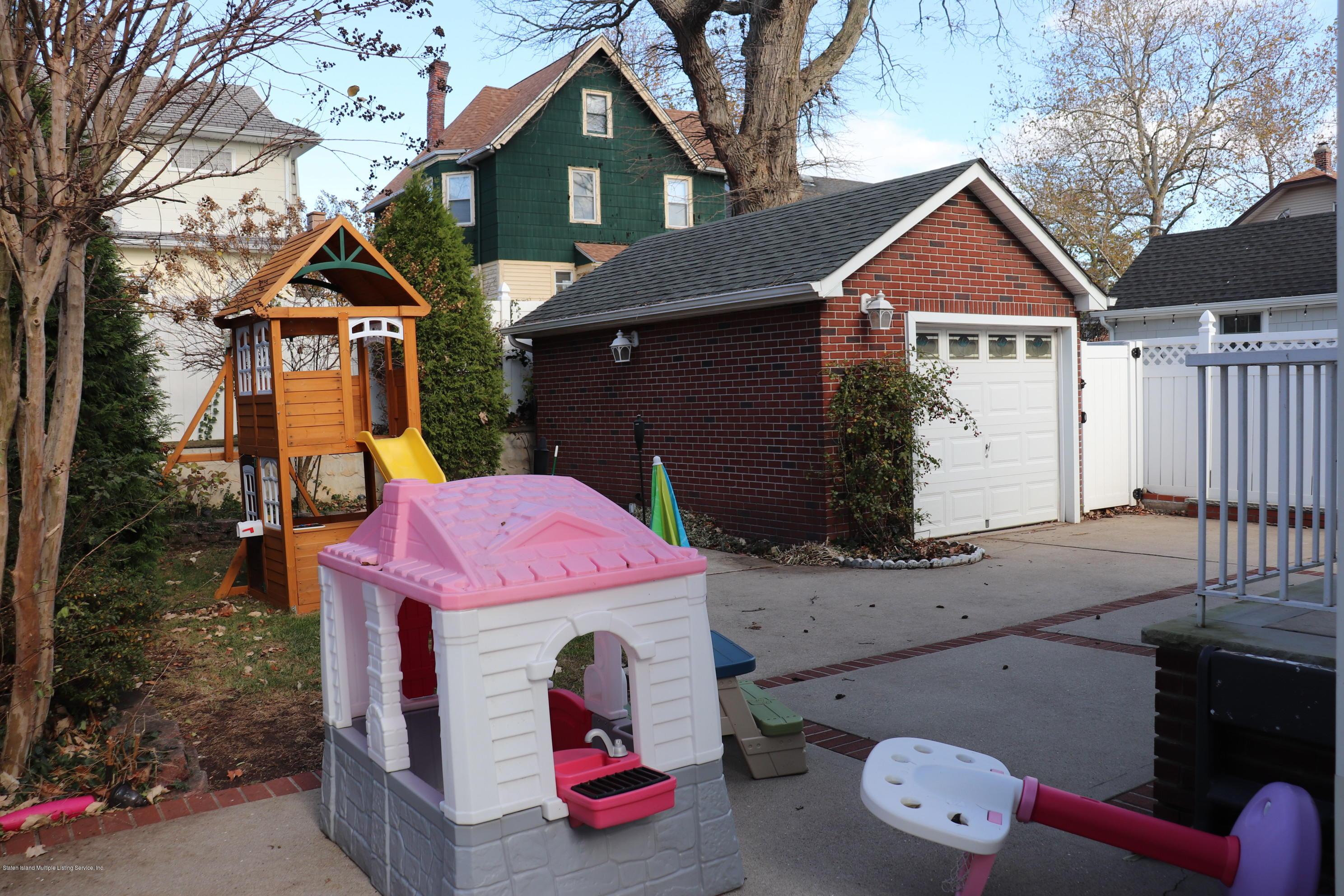 Single Family - Detached 19 Elmira Avenue  Staten Island, NY 10314, MLS-1142318-24