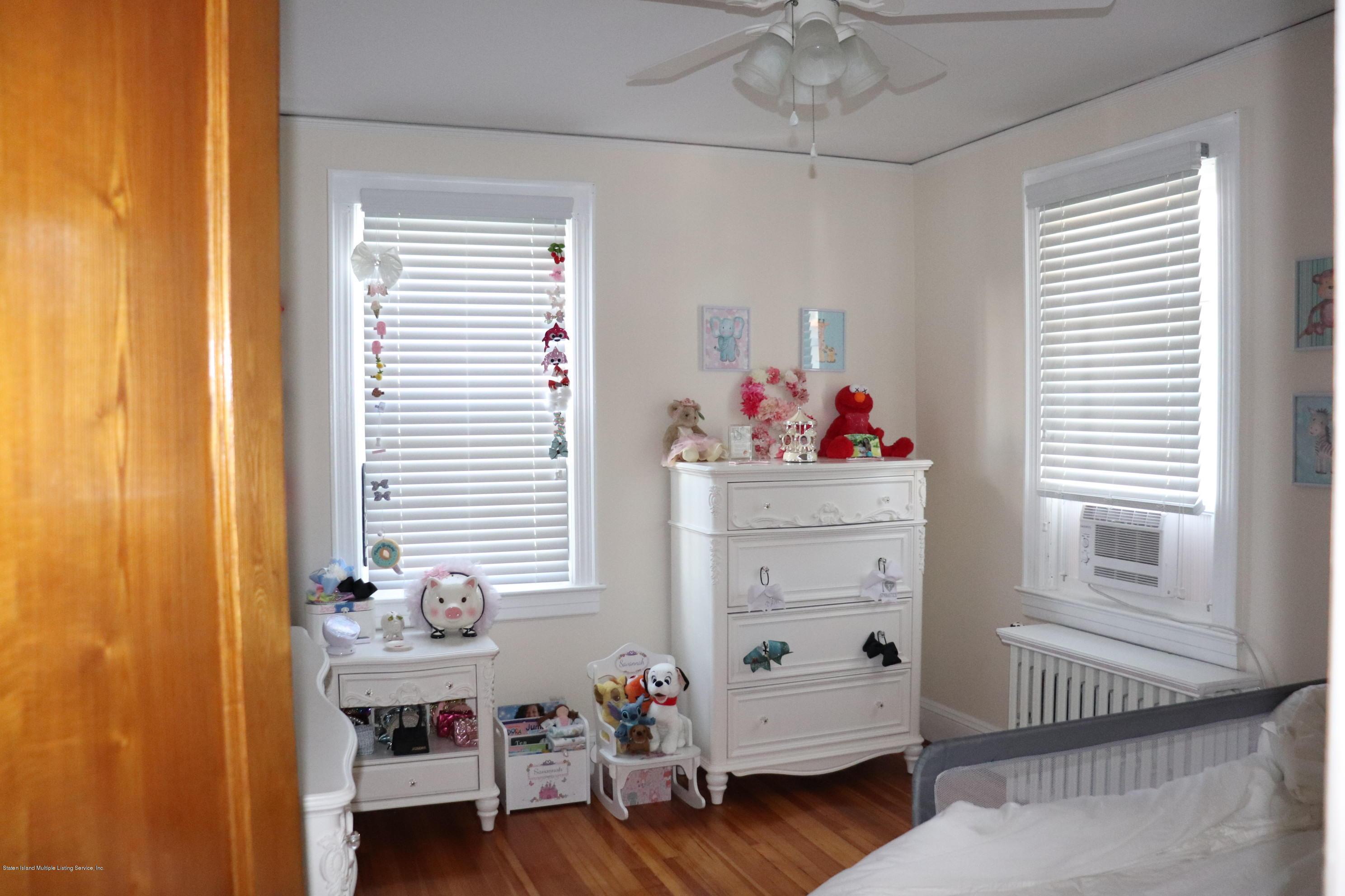 Single Family - Detached 19 Elmira Avenue  Staten Island, NY 10314, MLS-1142318-14