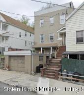 25 Castleton Avenue, Staten Island, NY 10301