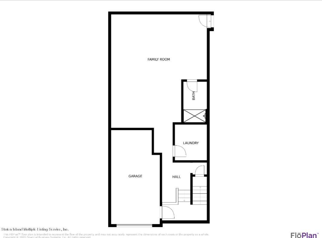 Two Family - Detached 450 Eltingville Boulevard  Staten Island, NY 10312, MLS-1141103-3