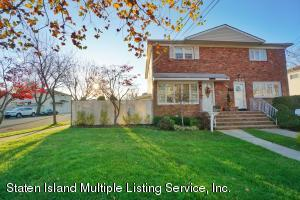 452 Elverton Avenue, Staten Island, NY 10308
