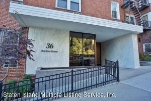 36 Hamilton Avenue, 1b, Staten Island, NY 10301