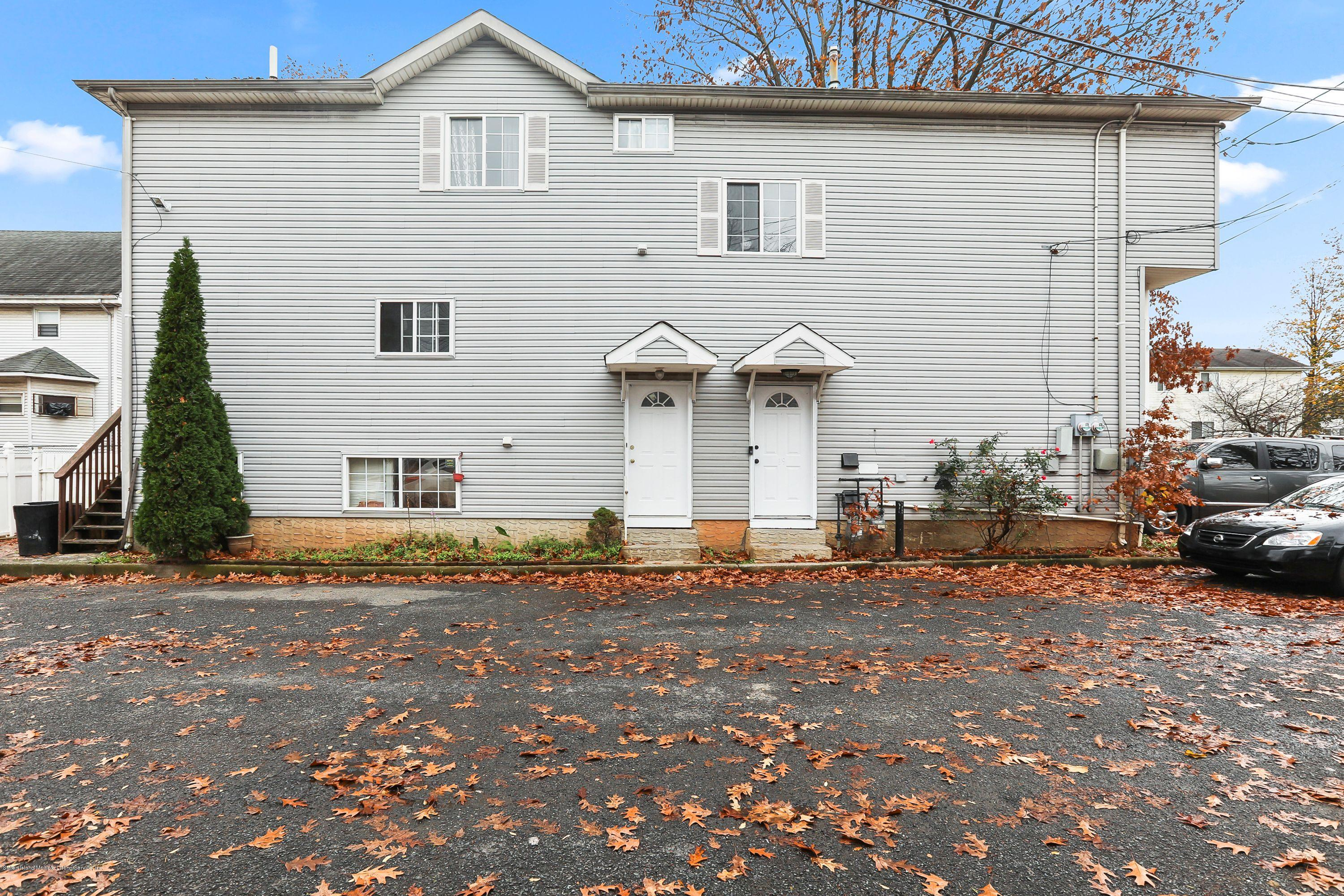 Other in Mariners Harbor - 19 Noah Court  Staten Island, NY 10303