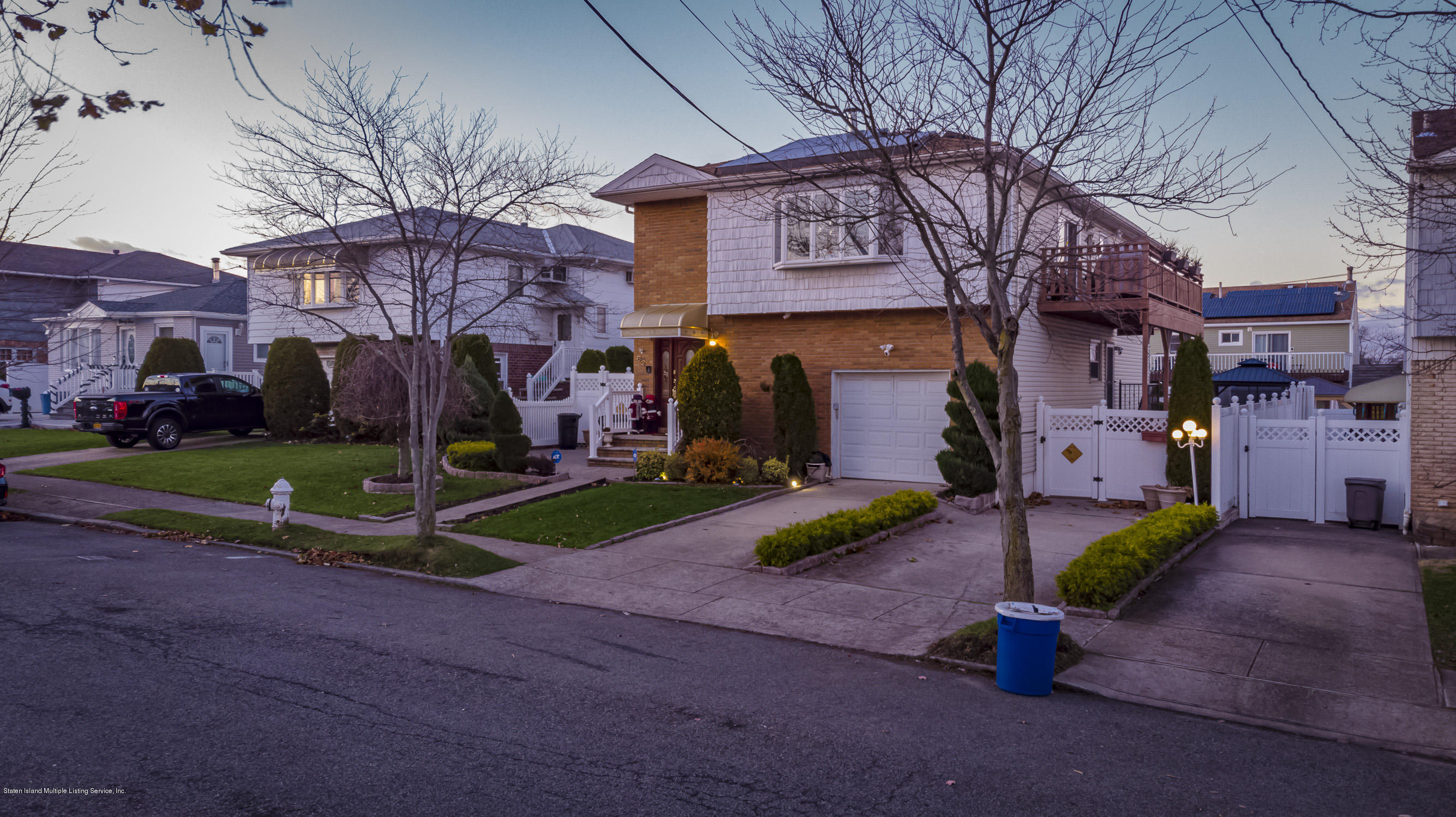 Two Family - Detached in Eltingville - 83 Augusta Avenue  Staten Island, NY 10312
