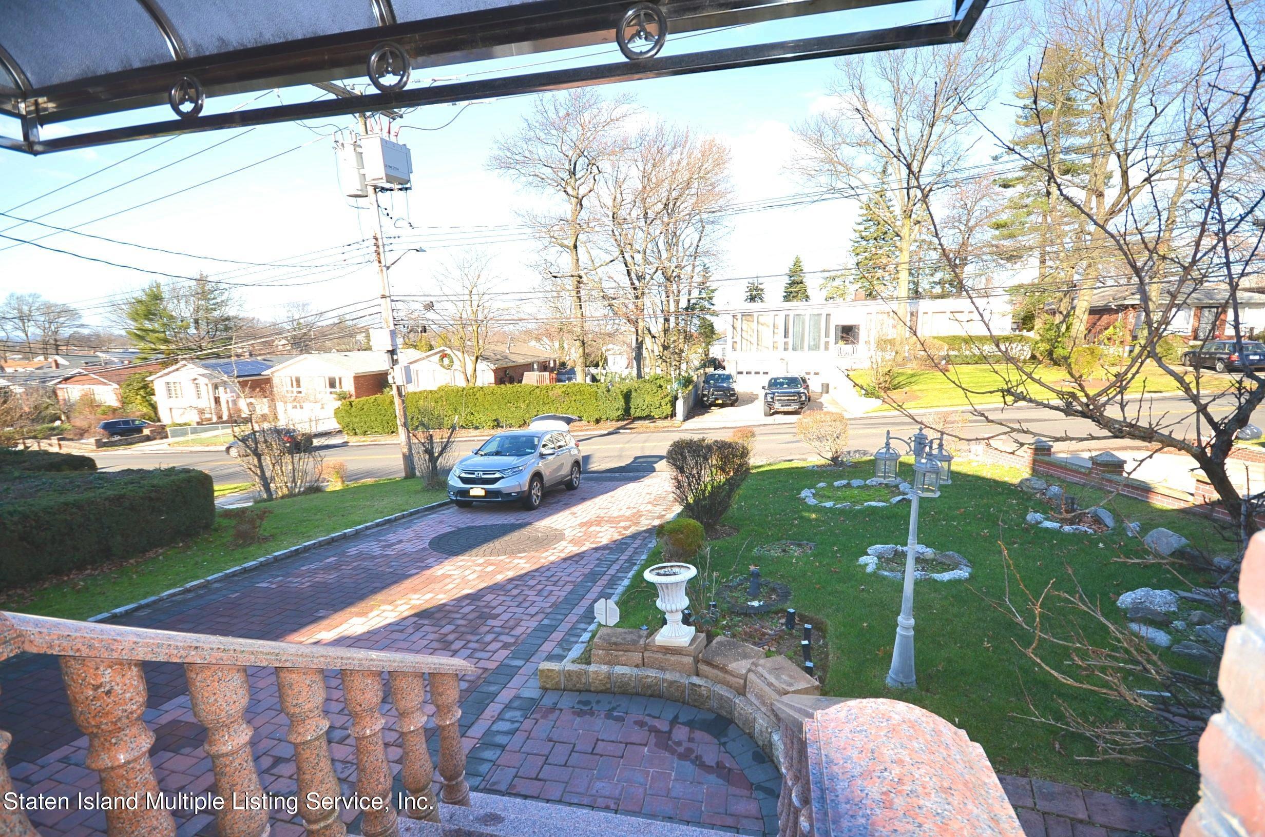 Single Family - Detached 48 Ocean Terrace  Staten Island, NY 10314, MLS-1142240-40