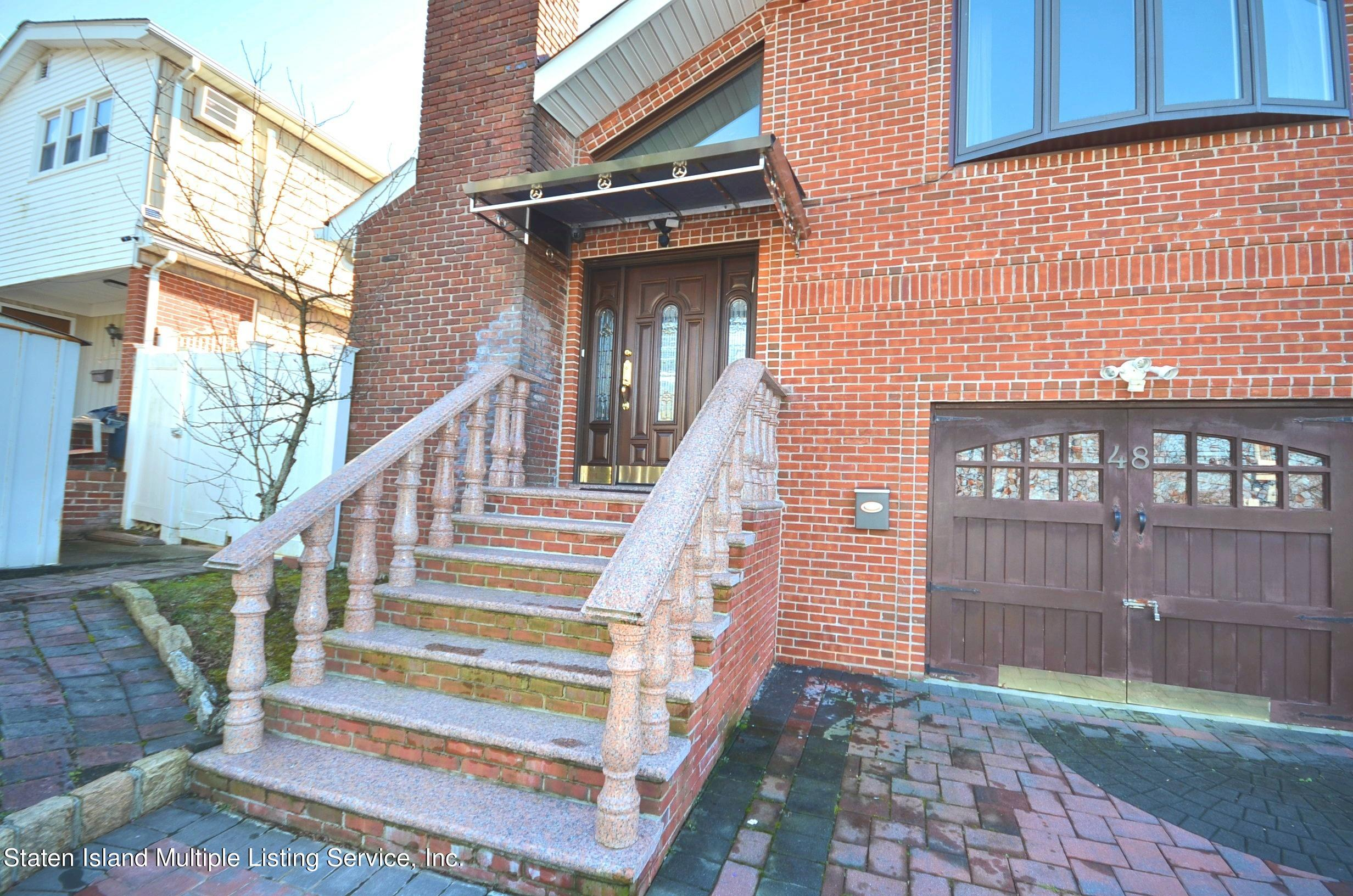Single Family - Detached 48 Ocean Terrace  Staten Island, NY 10314, MLS-1142240-6