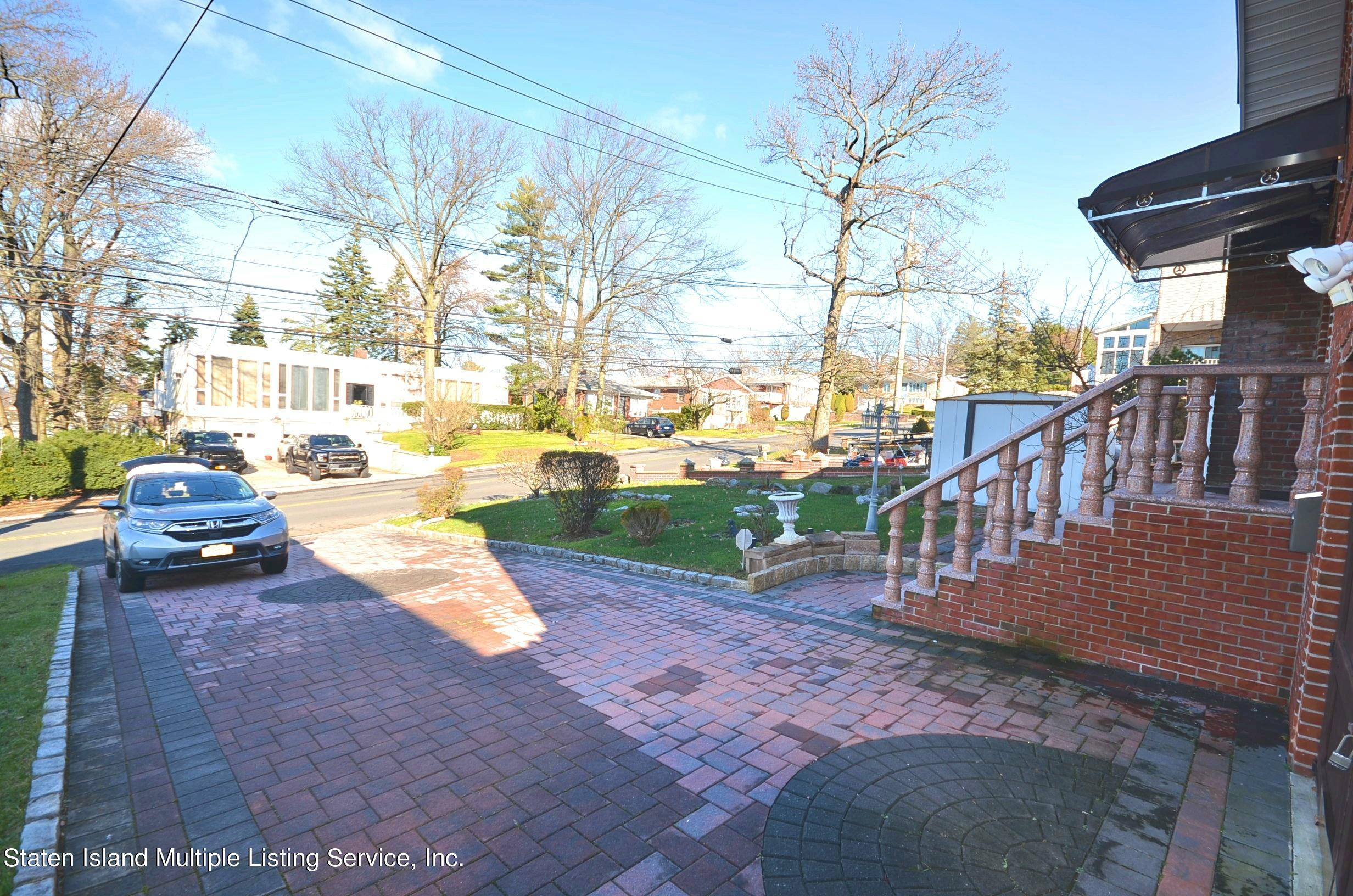 Single Family - Detached 48 Ocean Terrace  Staten Island, NY 10314, MLS-1142240-5