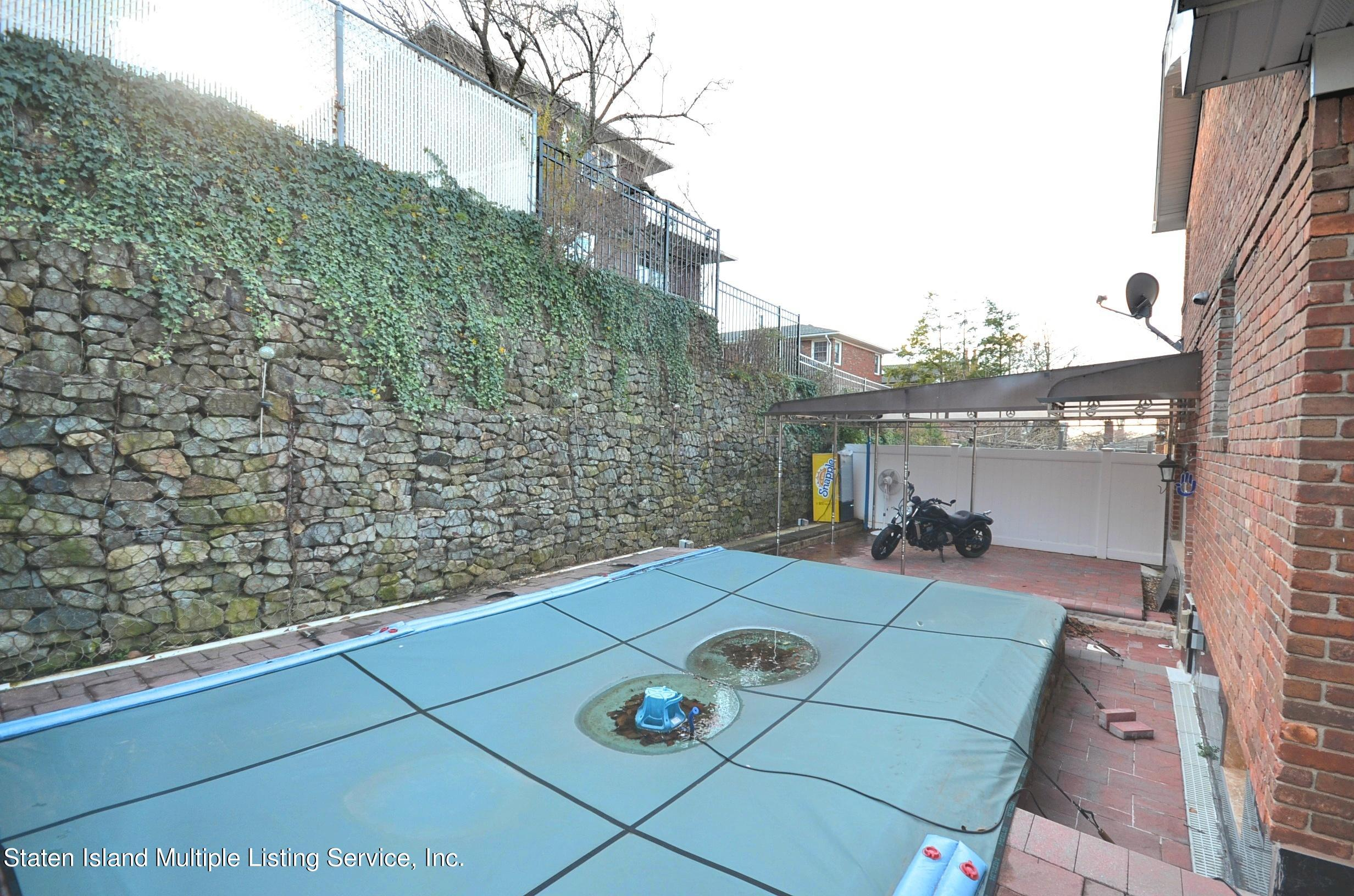 Single Family - Detached 48 Ocean Terrace  Staten Island, NY 10314, MLS-1142240-33