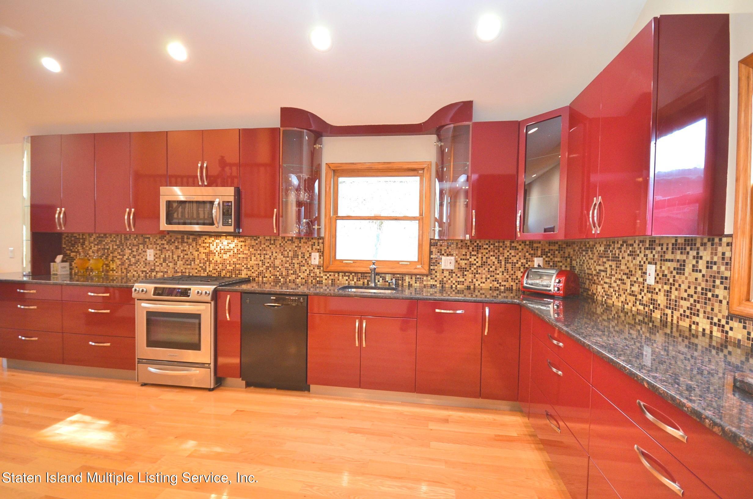 Single Family - Detached 48 Ocean Terrace  Staten Island, NY 10314, MLS-1142240-13