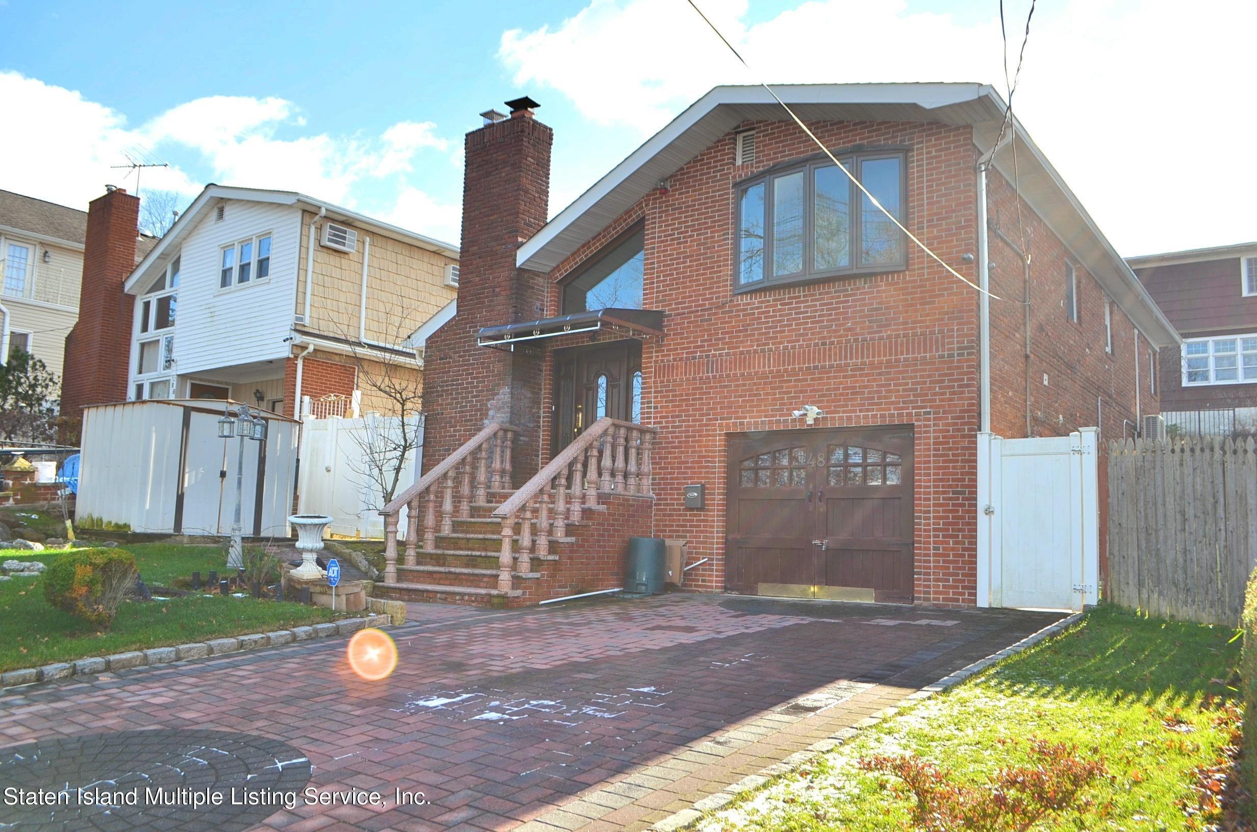 Single Family - Detached 48 Ocean Terrace  Staten Island, NY 10314, MLS-1142240-2