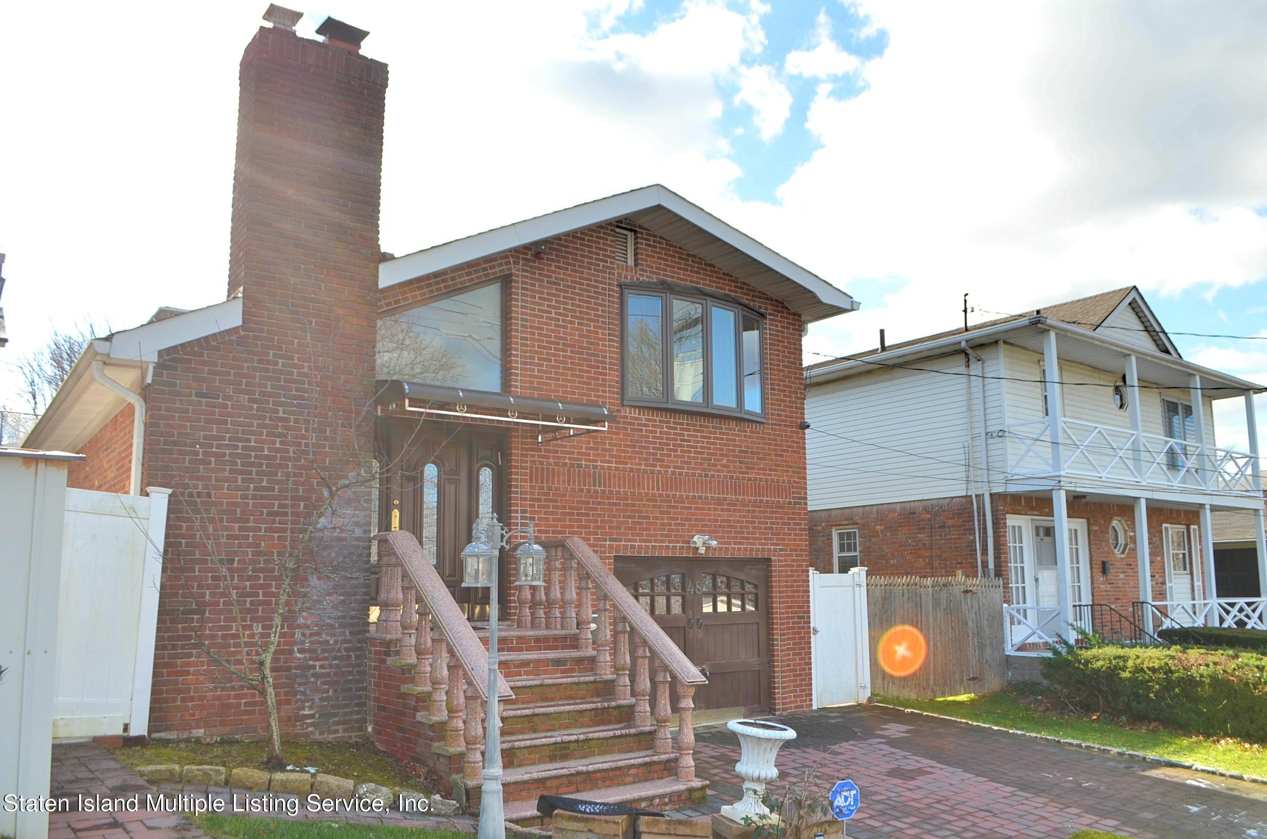 Single Family - Detached 48 Ocean Terrace  Staten Island, NY 10314, MLS-1142240-3