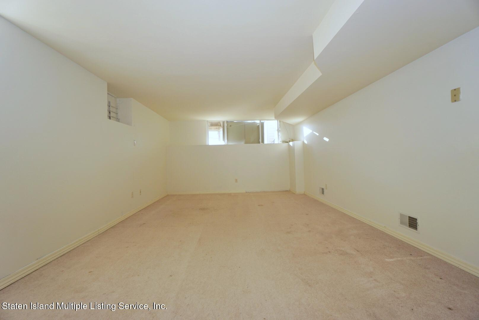 Two Family - Semi-Attached 73 Seguine Loop  Staten Island, NY 10309, MLS-1142582-39