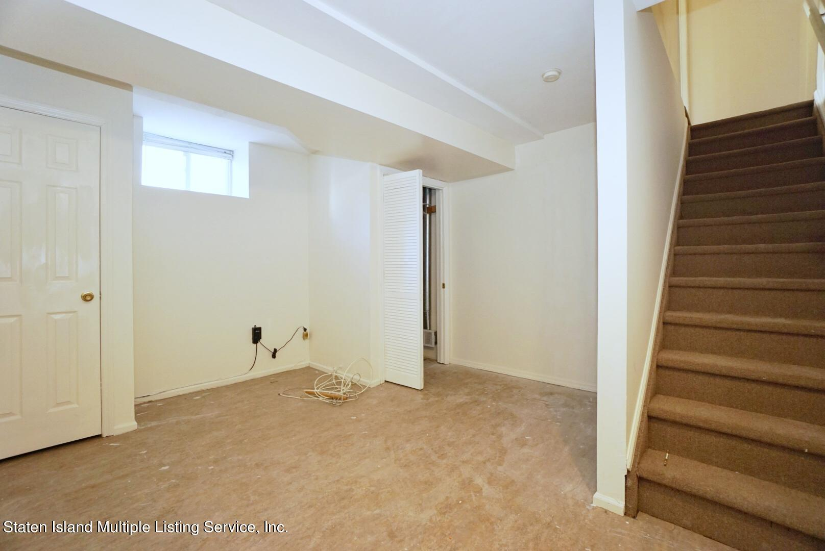 Two Family - Semi-Attached 73 Seguine Loop  Staten Island, NY 10309, MLS-1142582-33