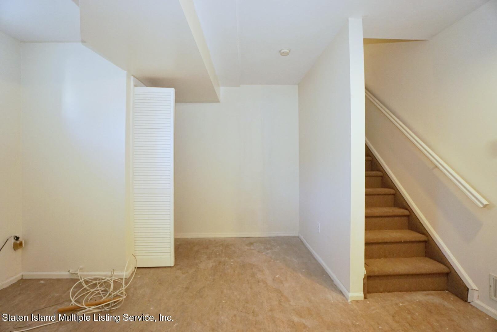 Two Family - Semi-Attached 73 Seguine Loop  Staten Island, NY 10309, MLS-1142582-34