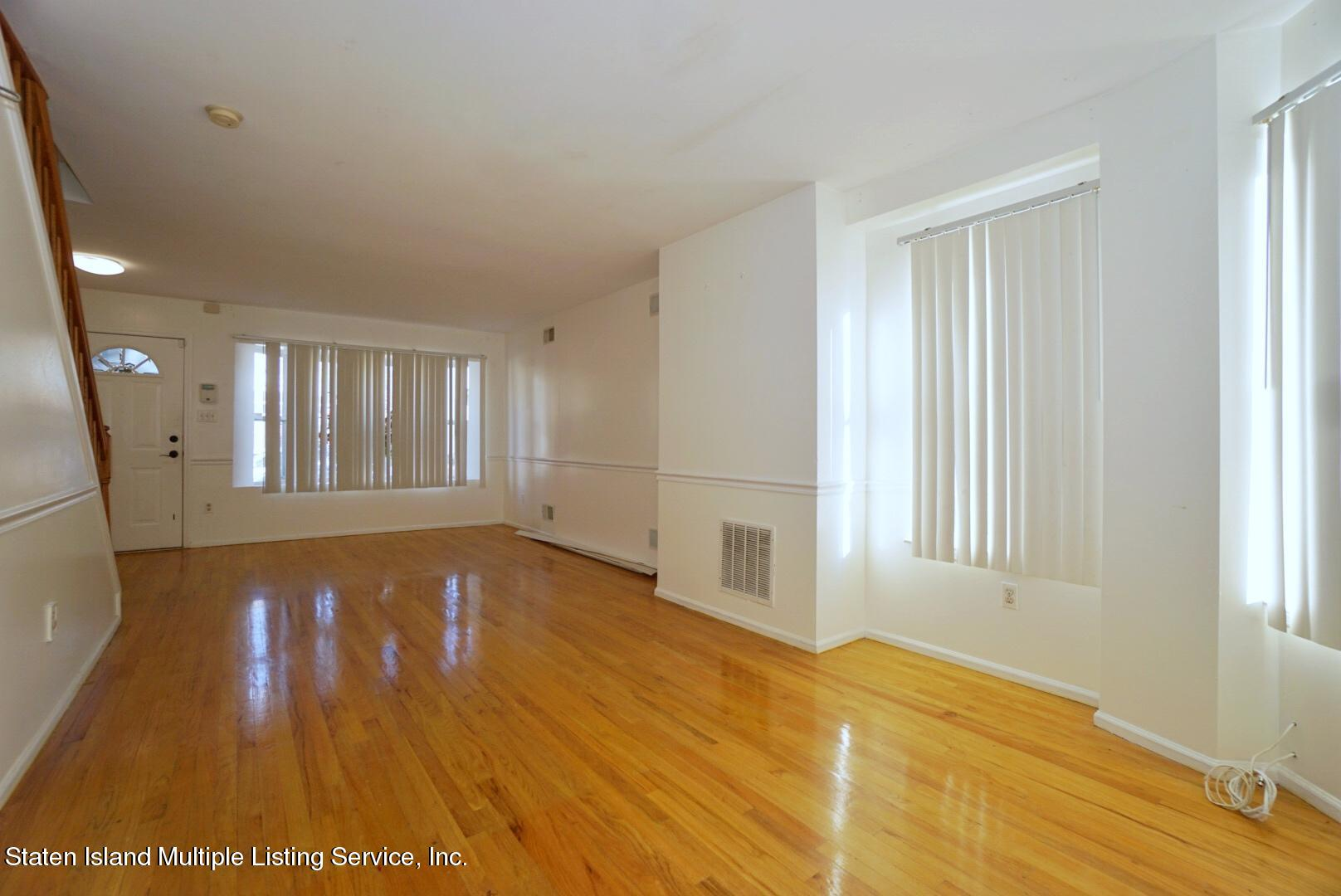 Two Family - Semi-Attached 73 Seguine Loop  Staten Island, NY 10309, MLS-1142582-9