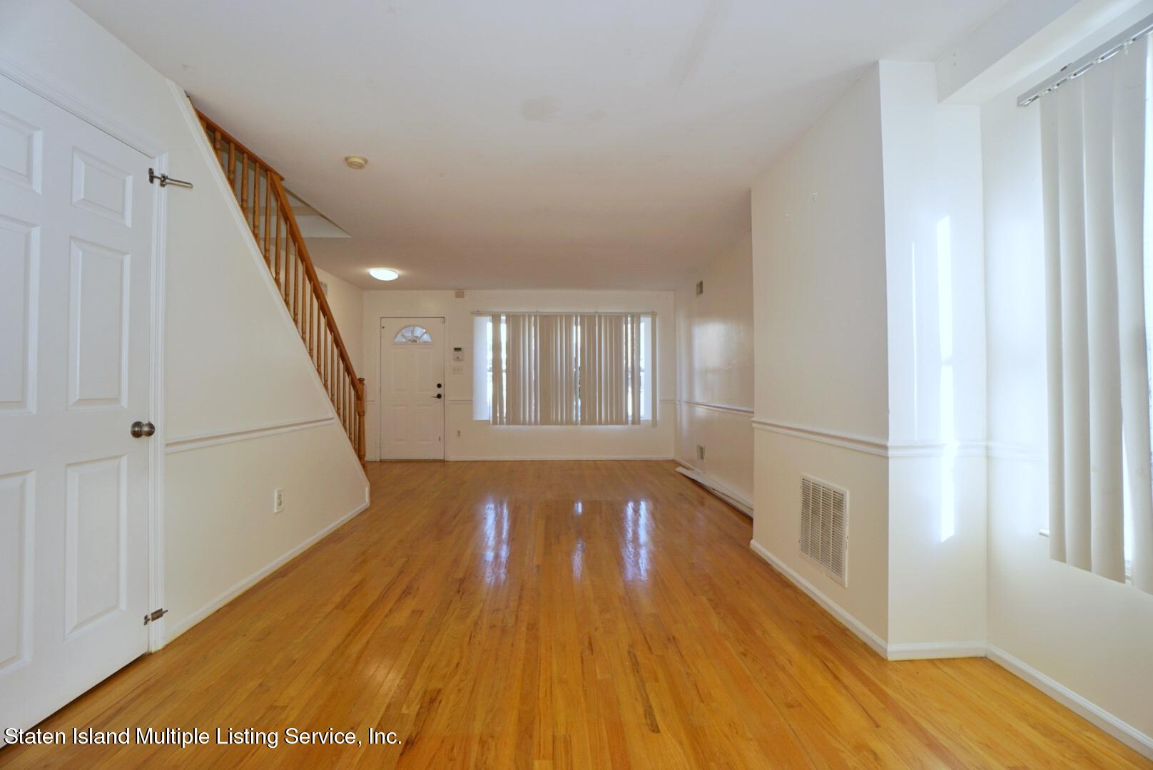 Two Family - Semi-Attached 73 Seguine Loop  Staten Island, NY 10309, MLS-1142582-11