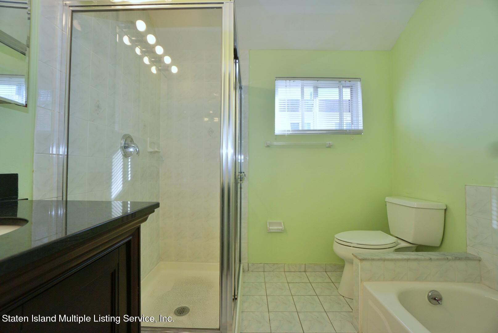 Two Family - Semi-Attached 73 Seguine Loop  Staten Island, NY 10309, MLS-1142582-27