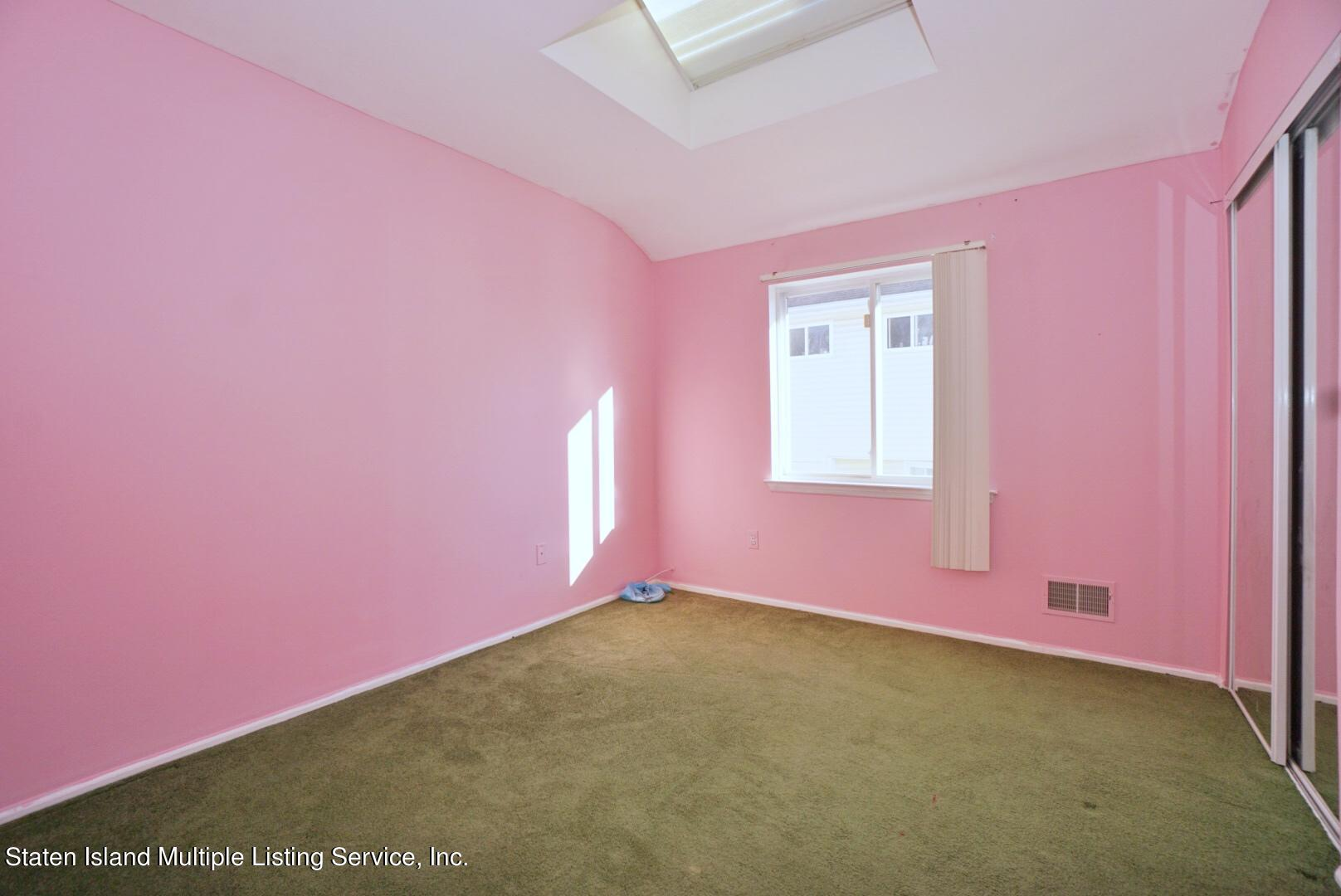 Two Family - Semi-Attached 73 Seguine Loop  Staten Island, NY 10309, MLS-1142582-32