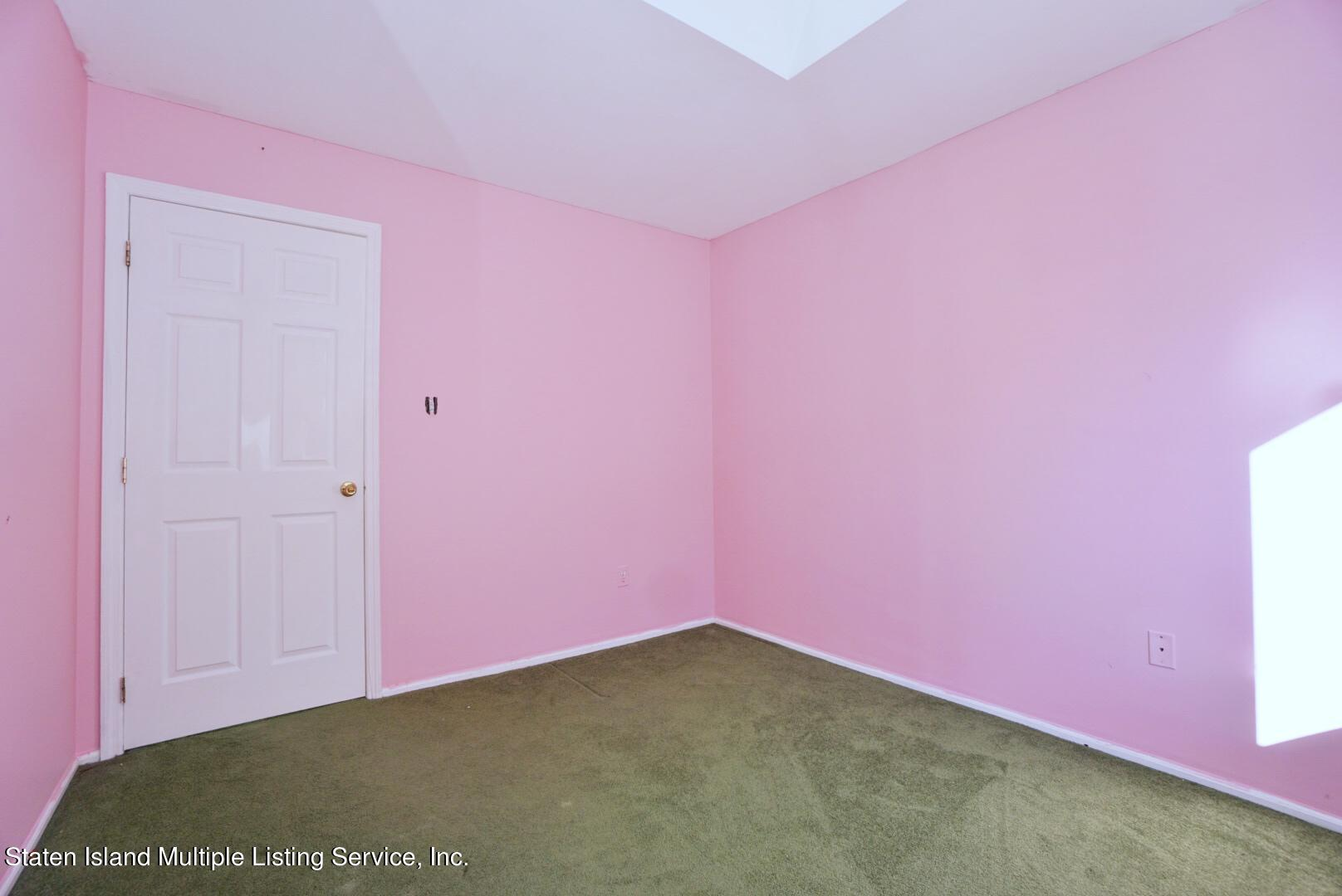Two Family - Semi-Attached 73 Seguine Loop  Staten Island, NY 10309, MLS-1142582-30