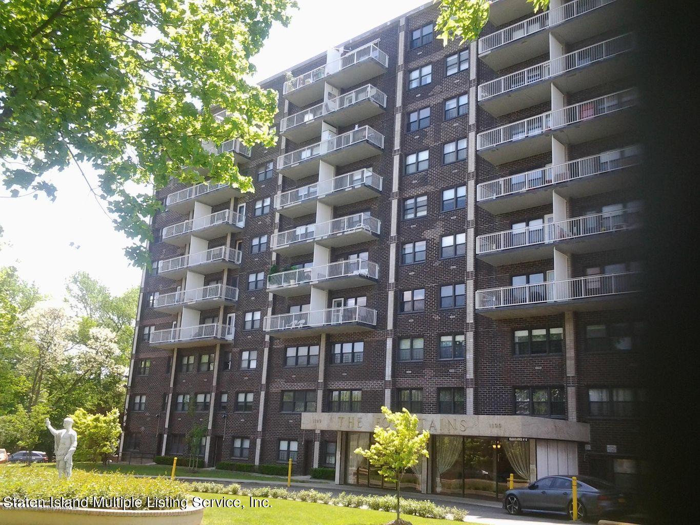 Co-Op in Clove Lake - 1100 Clove Road 5d  Staten Island, NY 10301