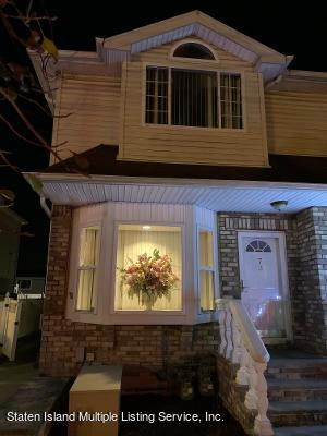 Two Family - Semi-Attached 73 Seguine Loop  Staten Island, NY 10309, MLS-1142582-3