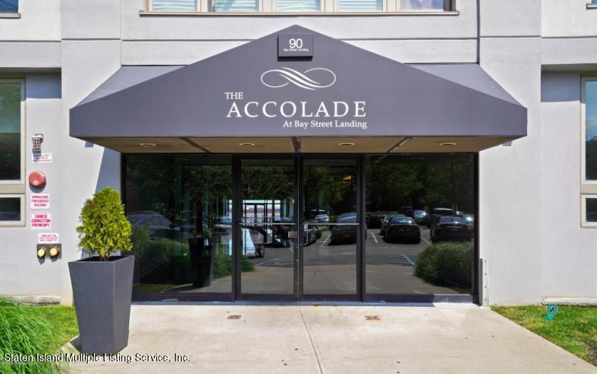 Condo 90 Bay Street Landing 5i  Staten Island, NY 10301, MLS-1143078-23