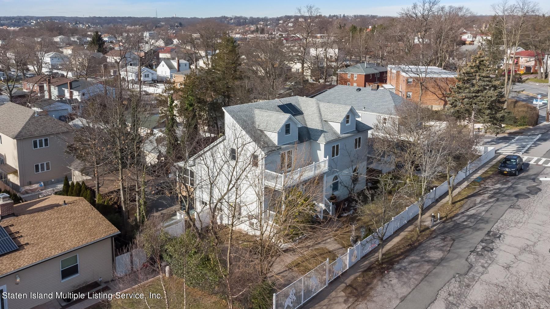 Single Family - Detached 8 Bionia Avenue  Staten Island, NY 10305, MLS-1142818-2