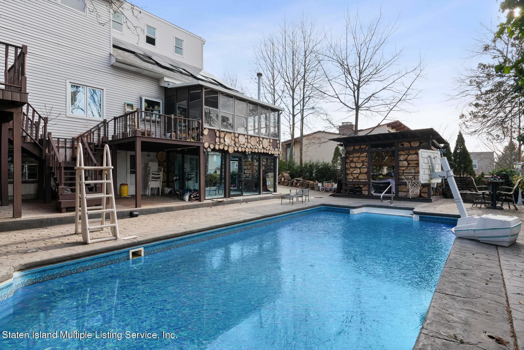 Single Family - Detached 8 Bionia Avenue  Staten Island, NY 10305, MLS-1142818-27